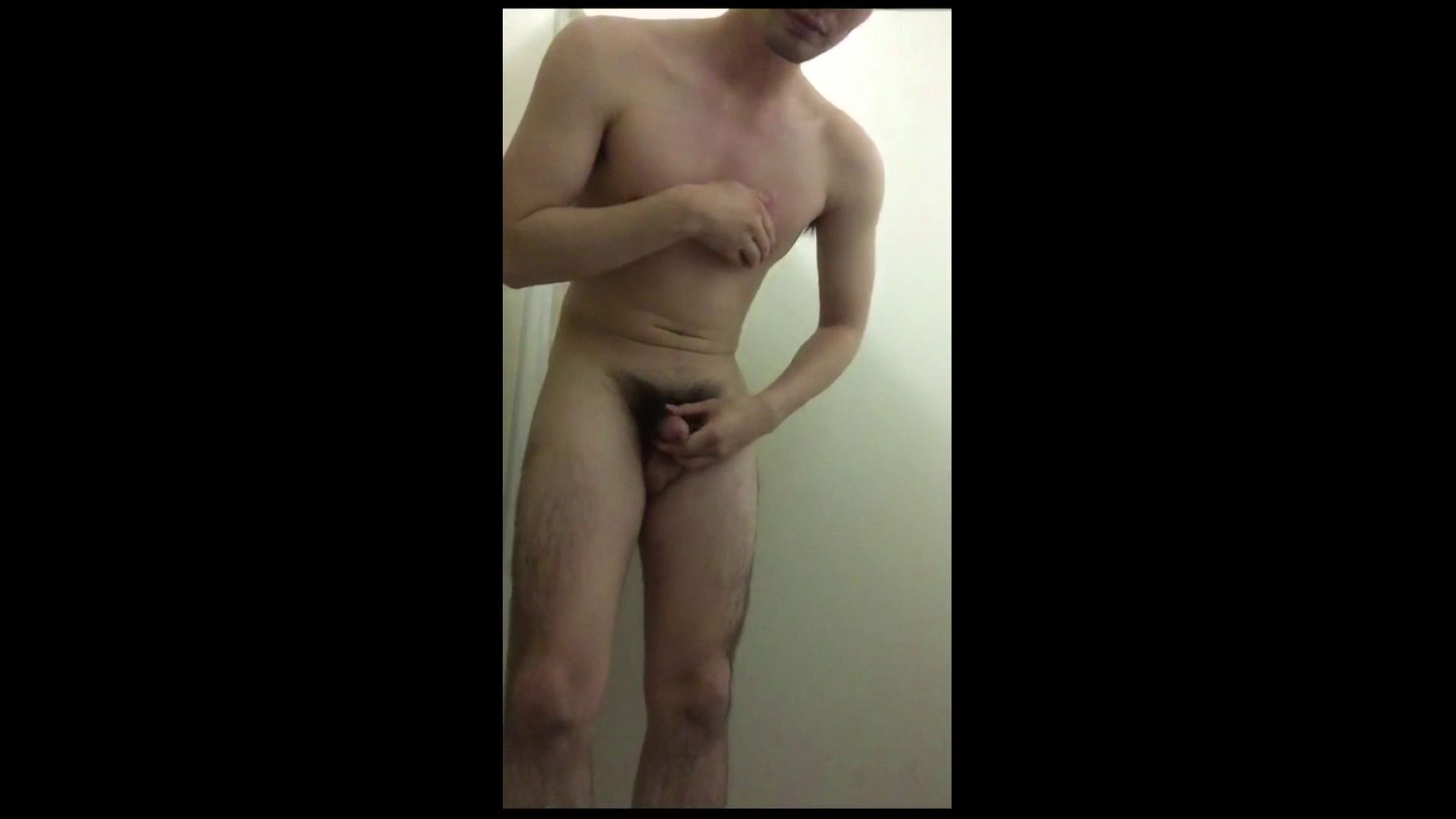 個人撮影 自慰の極意 Vol.3 無修正 ゲイ無修正動画画像 111pic 54