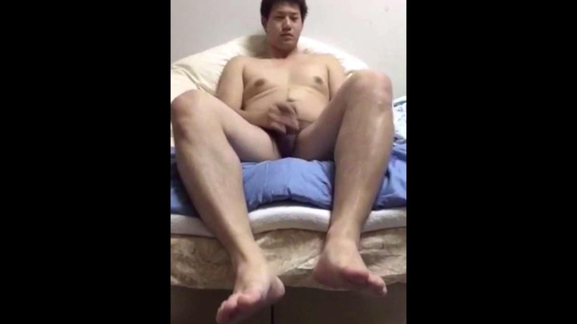 個人撮影 自慰の極意 Vol.18 オナニー ゲイエロビデオ画像 52pic 9
