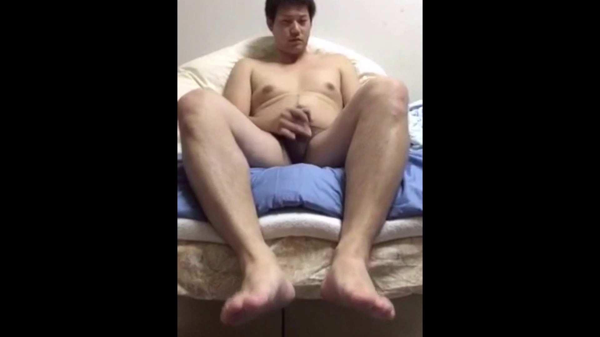 個人撮影 自慰の極意 Vol.18 ゲイの自慰 ゲイ無修正動画画像 52pic 10