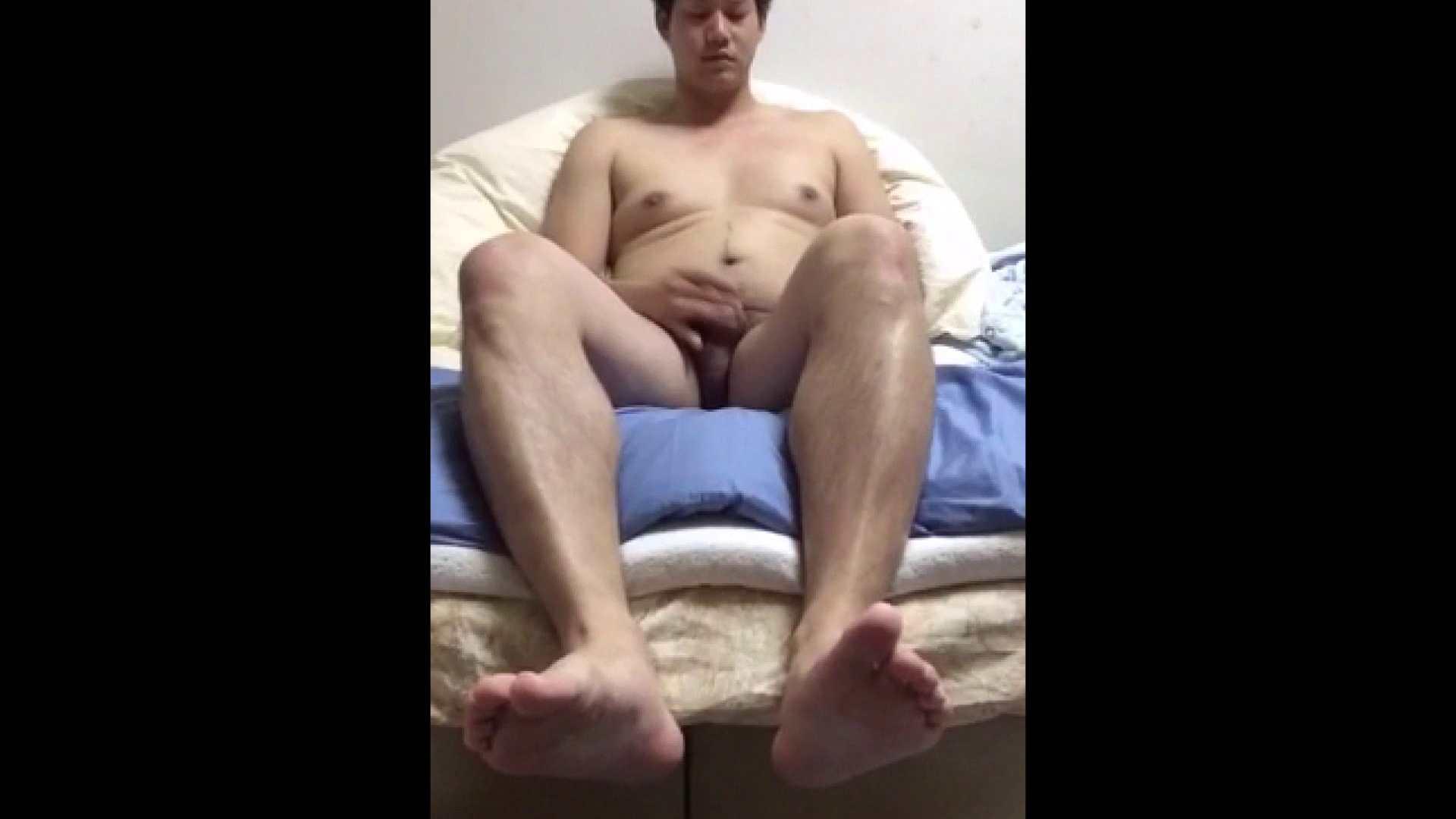 個人撮影 自慰の極意 Vol.18 ゲイの自慰 ゲイ無修正動画画像 52pic 40