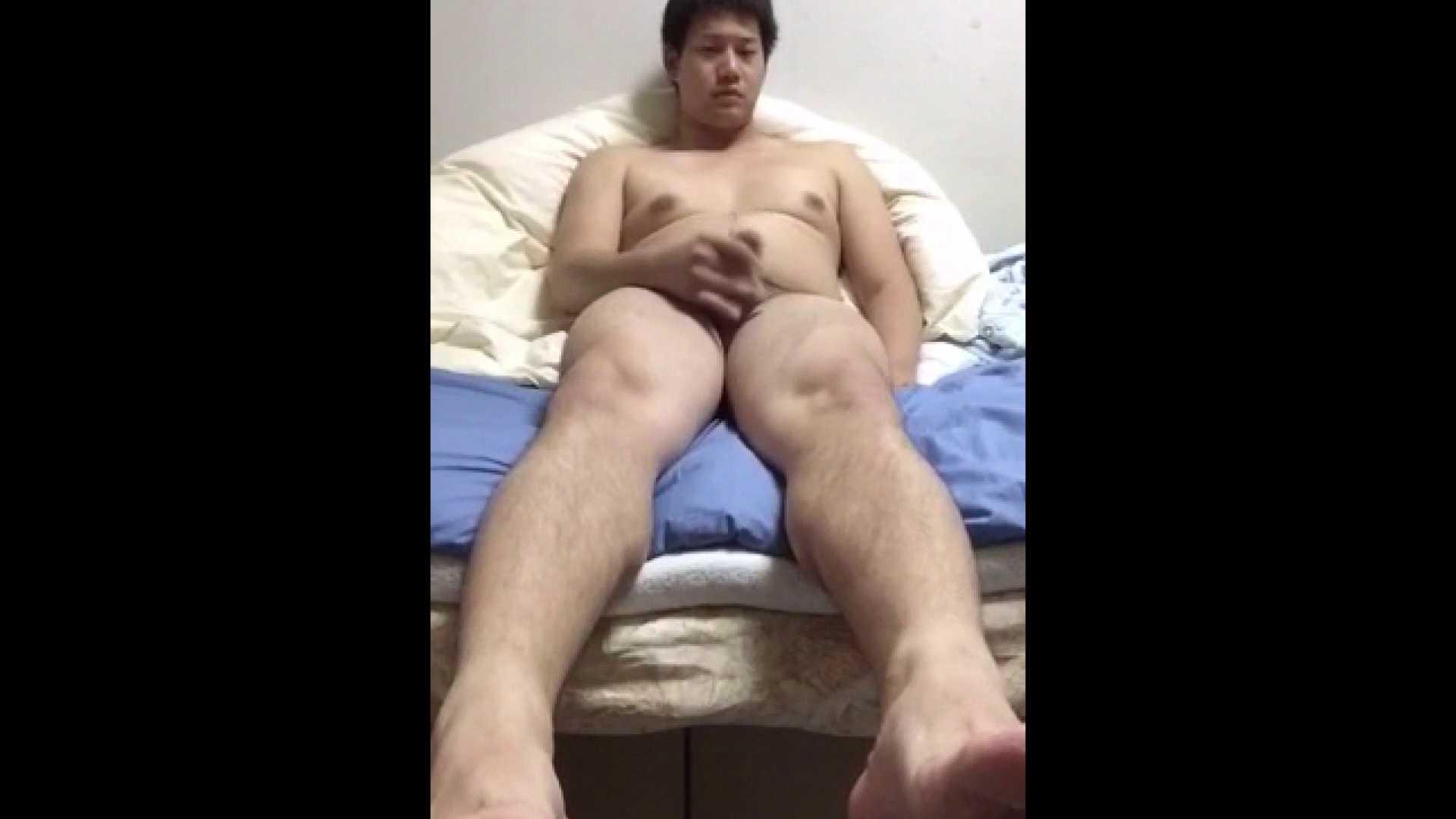 個人撮影 自慰の極意 Vol.18 ゲイの自慰 ゲイ無修正動画画像 52pic 52