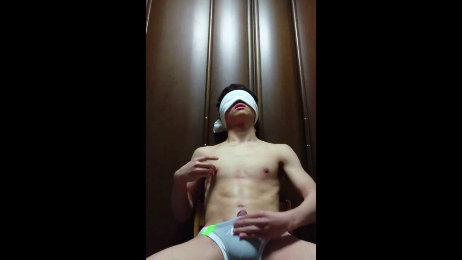 個人撮影 自慰の極意 Vol.21 ゲイの自慰 ゲイモロ画像 93pic 9
