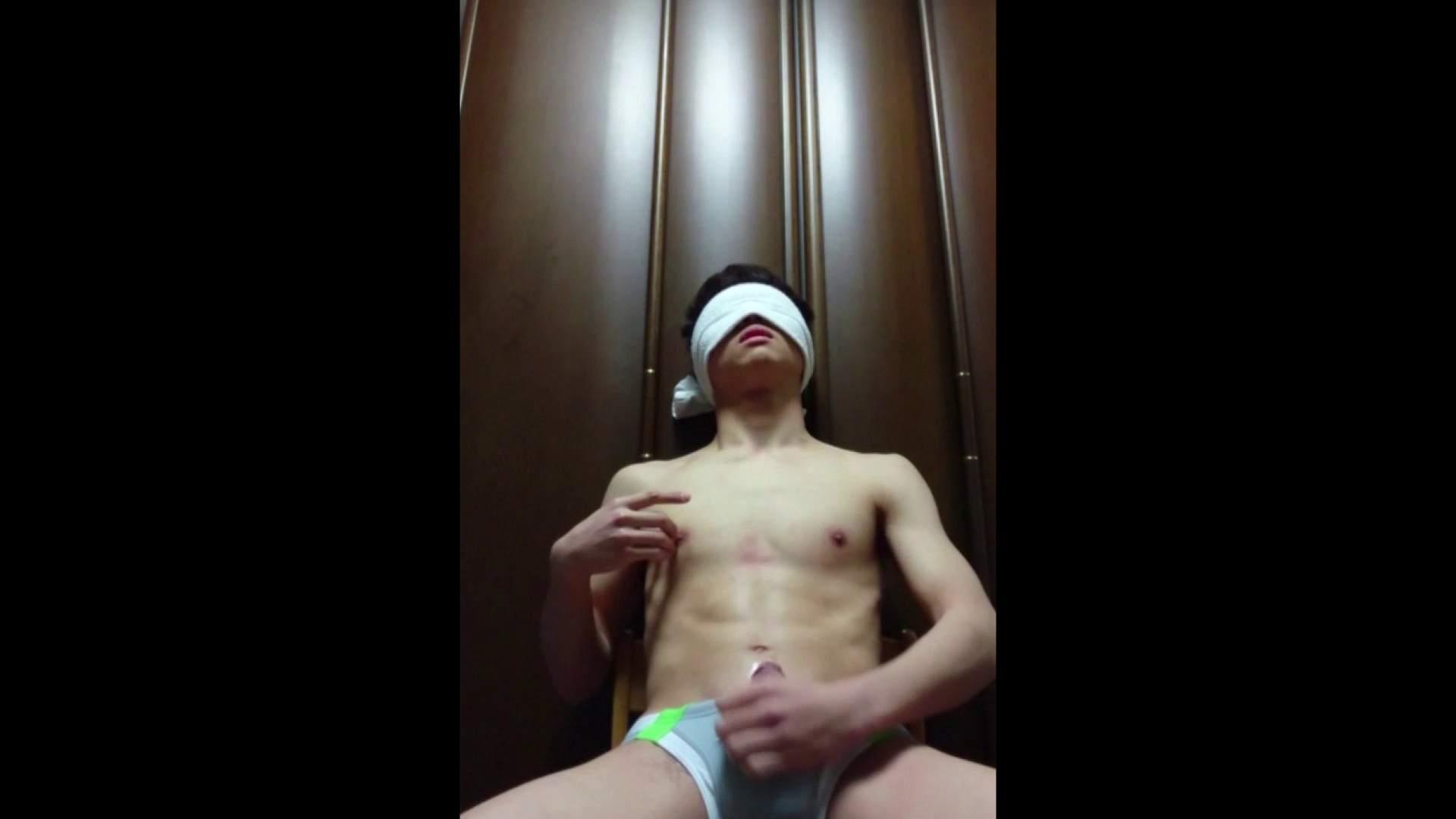 個人撮影 自慰の極意 Vol.21 ゲイの自慰 ゲイモロ画像 93pic 14