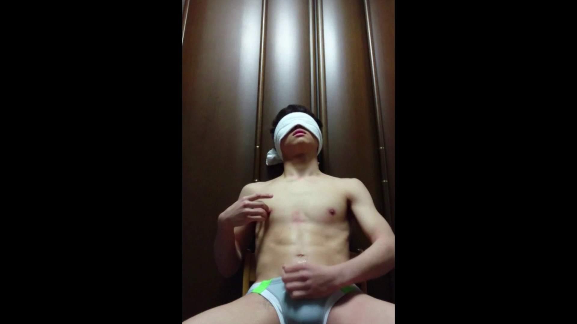 個人撮影 自慰の極意 Vol.21 オナニー ゲイ無修正動画画像 93pic 17