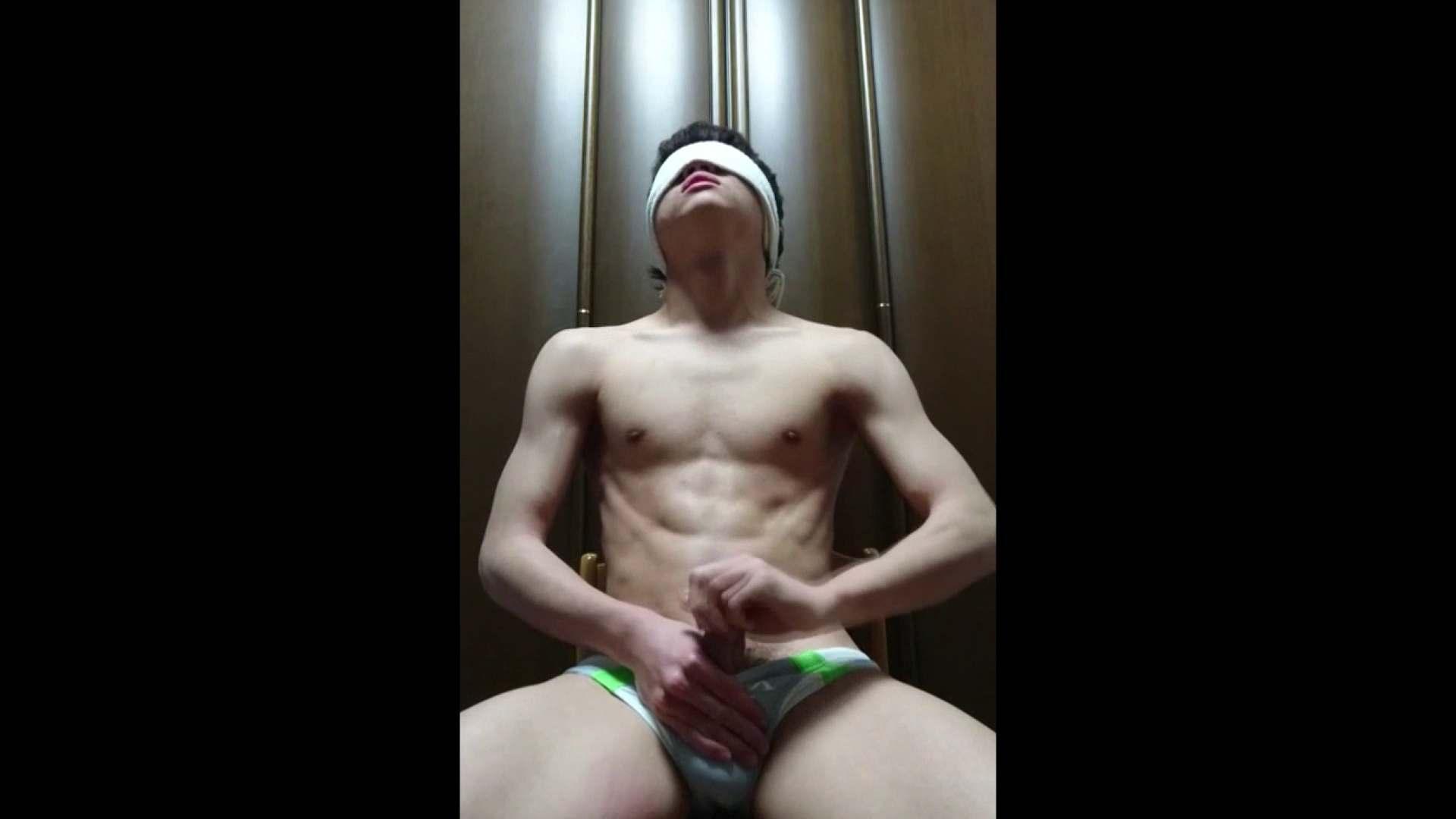 個人撮影 自慰の極意 Vol.21 ゲイの自慰 ゲイモロ画像 93pic 59