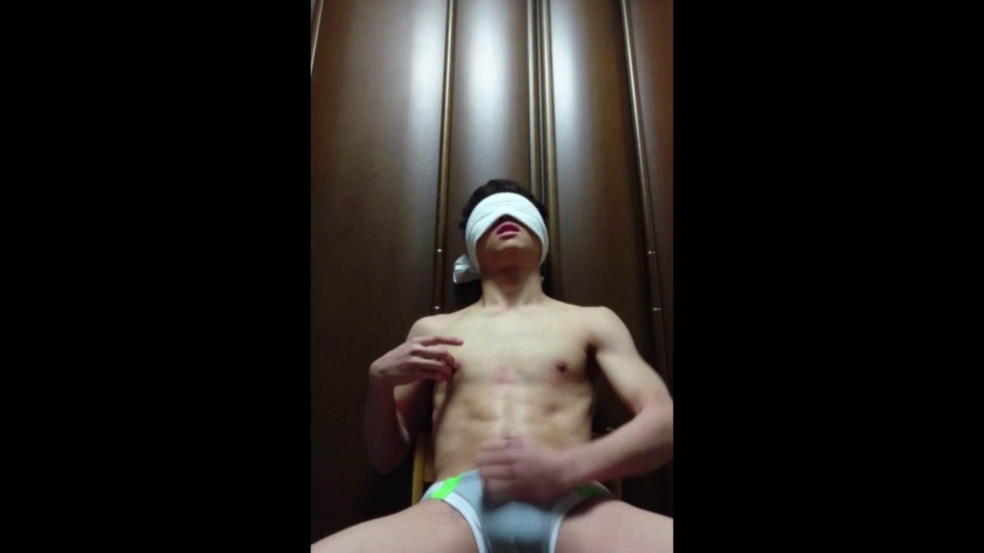 個人撮影 自慰の極意 Vol.21 オナニー ゲイ無修正動画画像 93pic 72