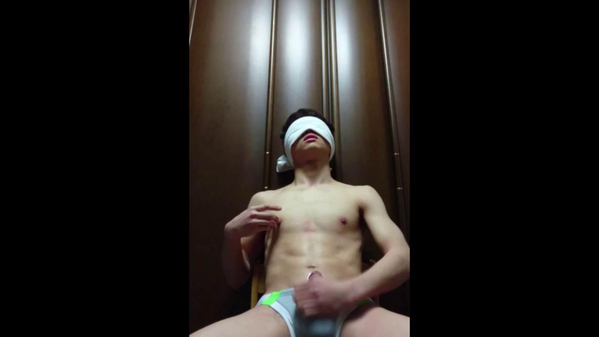 個人撮影 自慰の極意 Vol.21 ゲイの自慰 ゲイモロ画像 93pic 89