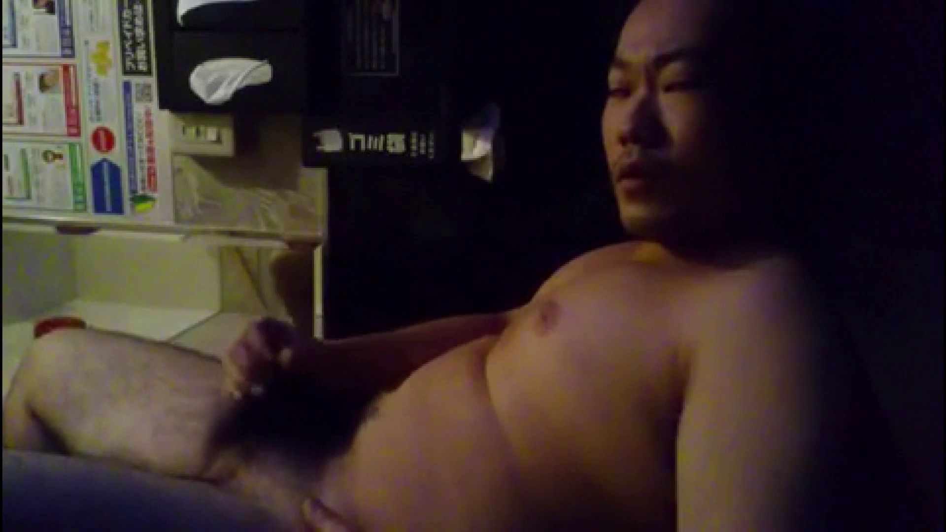 個人撮影 自慰の極意 Vol.24 ゲイの自慰 ゲイヌード画像 59pic 28