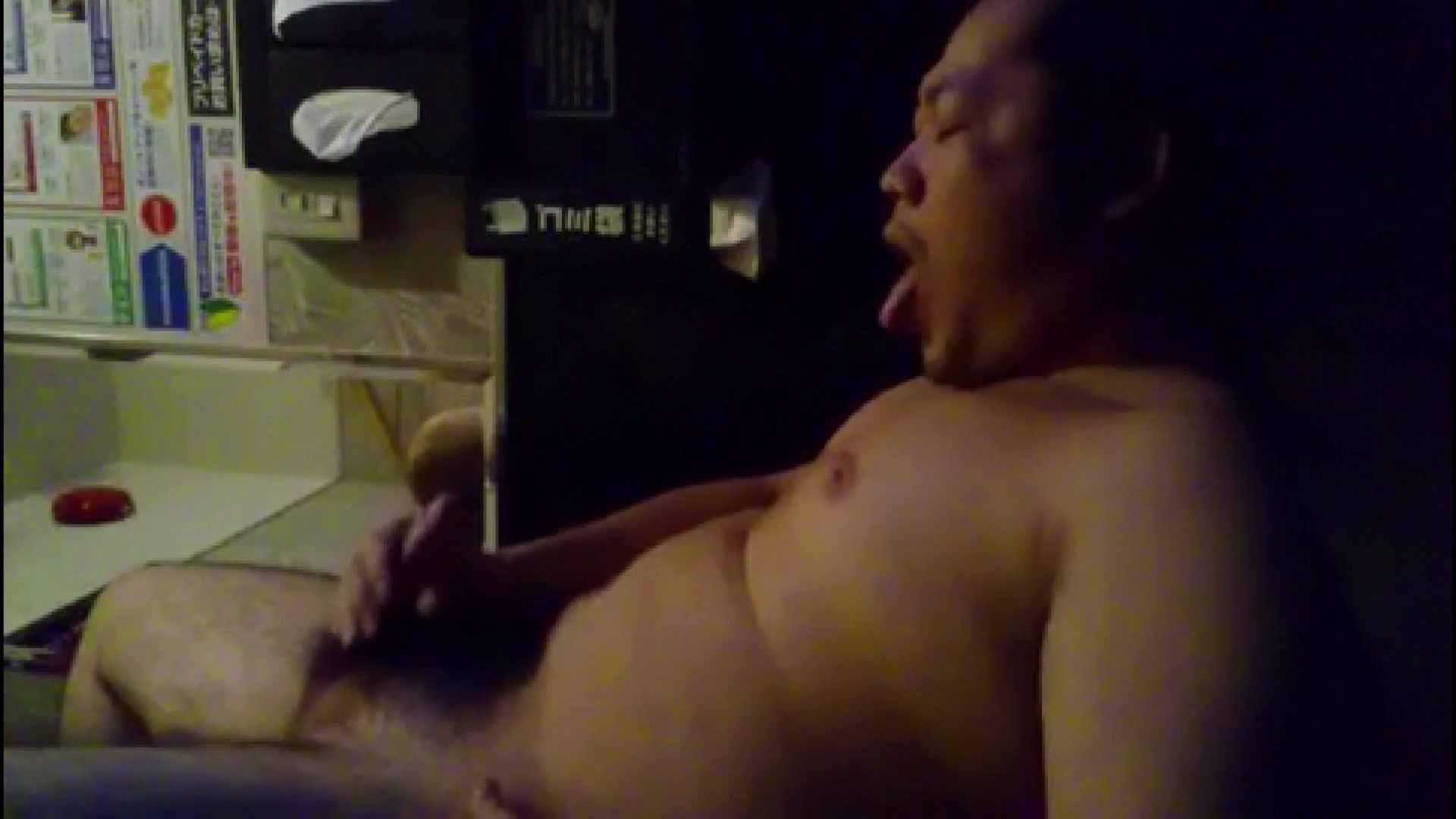 個人撮影 自慰の極意 Vol.24 ゲイの自慰 ゲイヌード画像 59pic 58