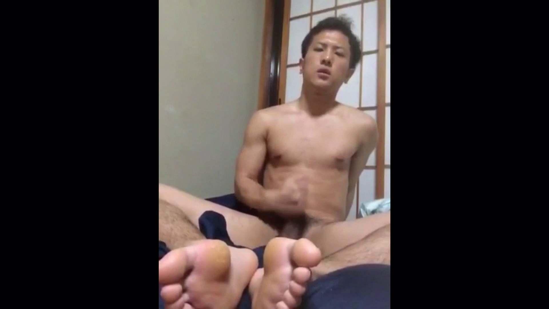 個人撮影 自慰の極意 Vol.25 ゲイの自慰 ゲイ無料エロ画像 111pic 47