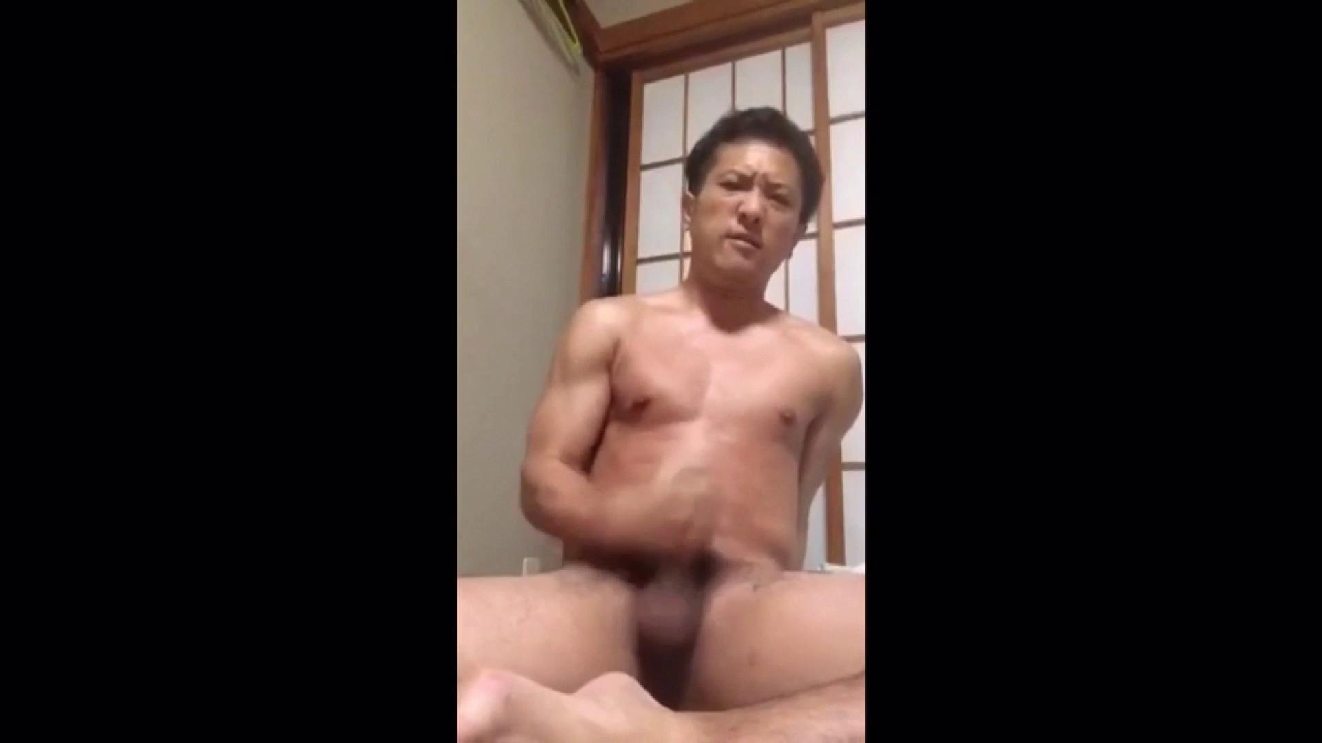 個人撮影 自慰の極意 Vol.25 手コキ ゲイ無料エロ画像 111pic 86