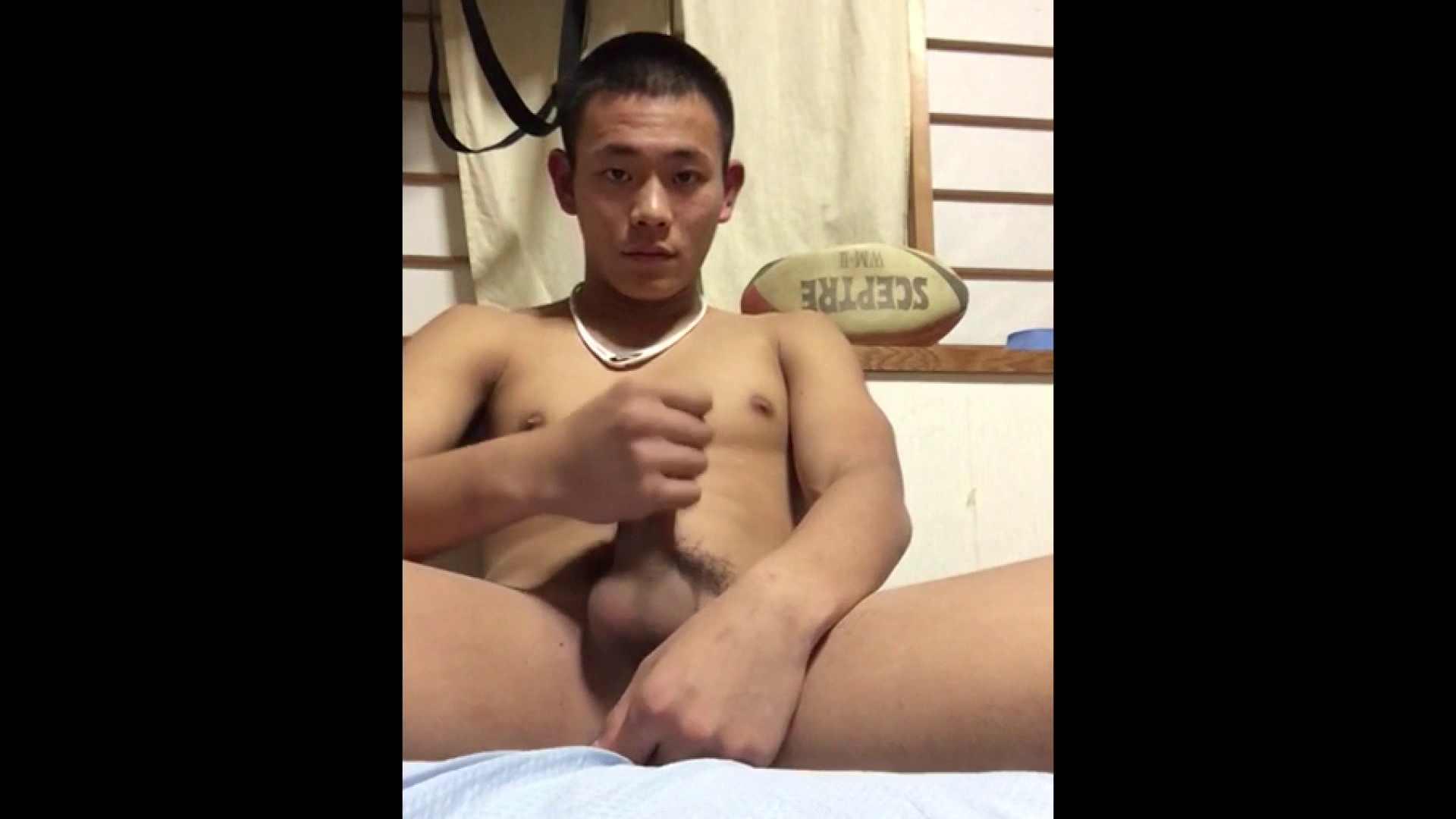 個人撮影 自慰の極意 Vol.26 ゲイの自慰 男同士画像 68pic 48