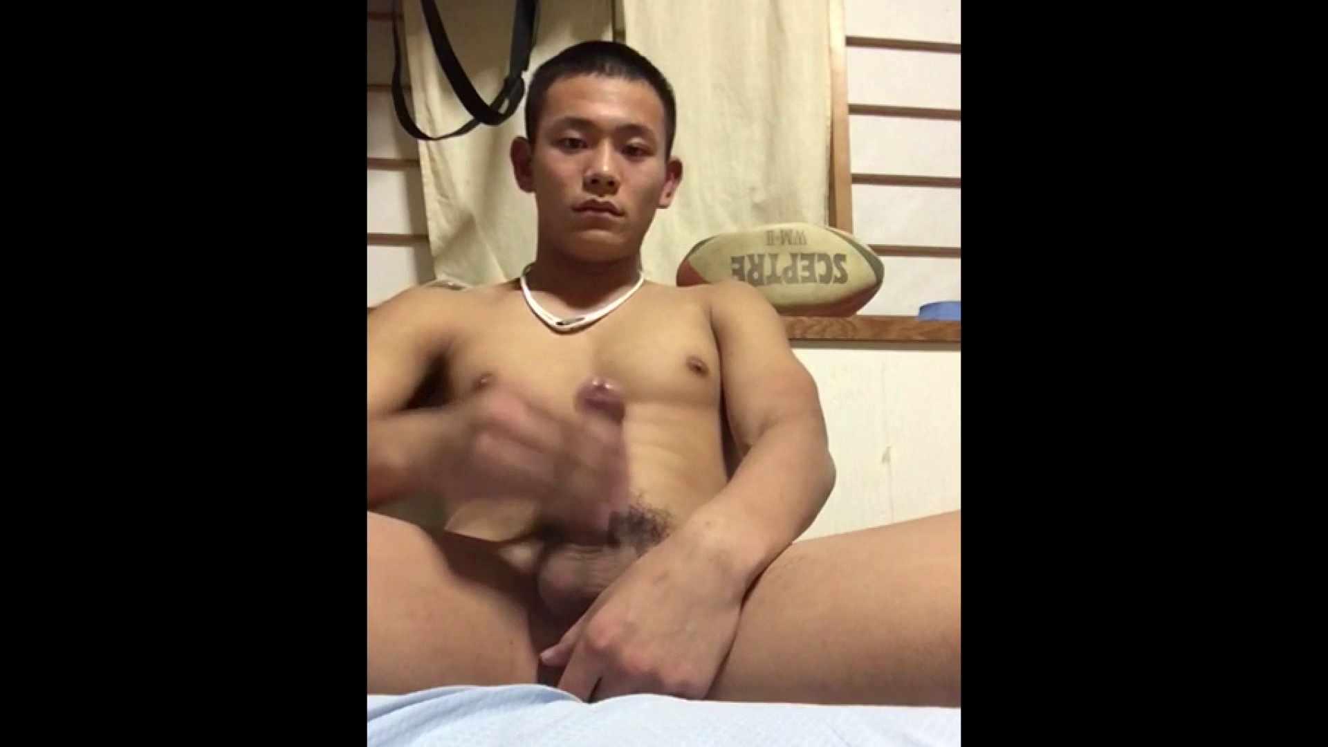 個人撮影 自慰の極意 Vol.26 ゲイの自慰 男同士画像 68pic 63