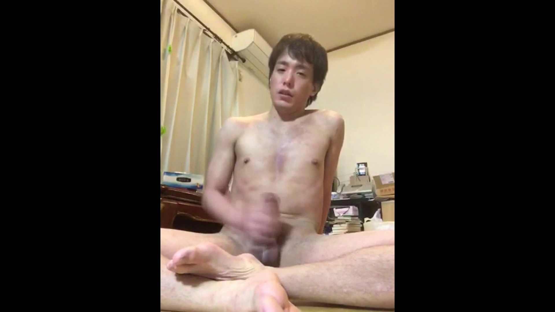 個人撮影 自慰の極意 Vol.30 手コキ 男同士画像 78pic 2
