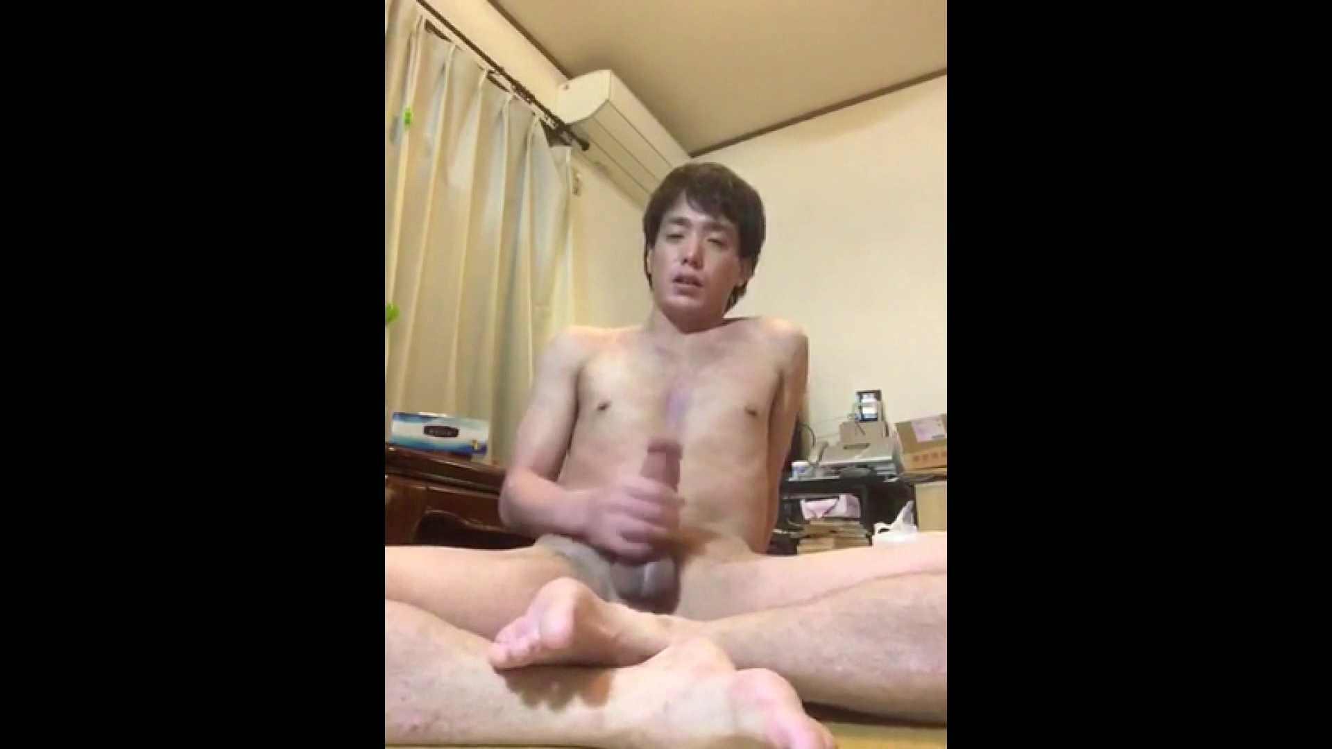 個人撮影 自慰の極意 Vol.30 手コキ 男同士画像 78pic 12