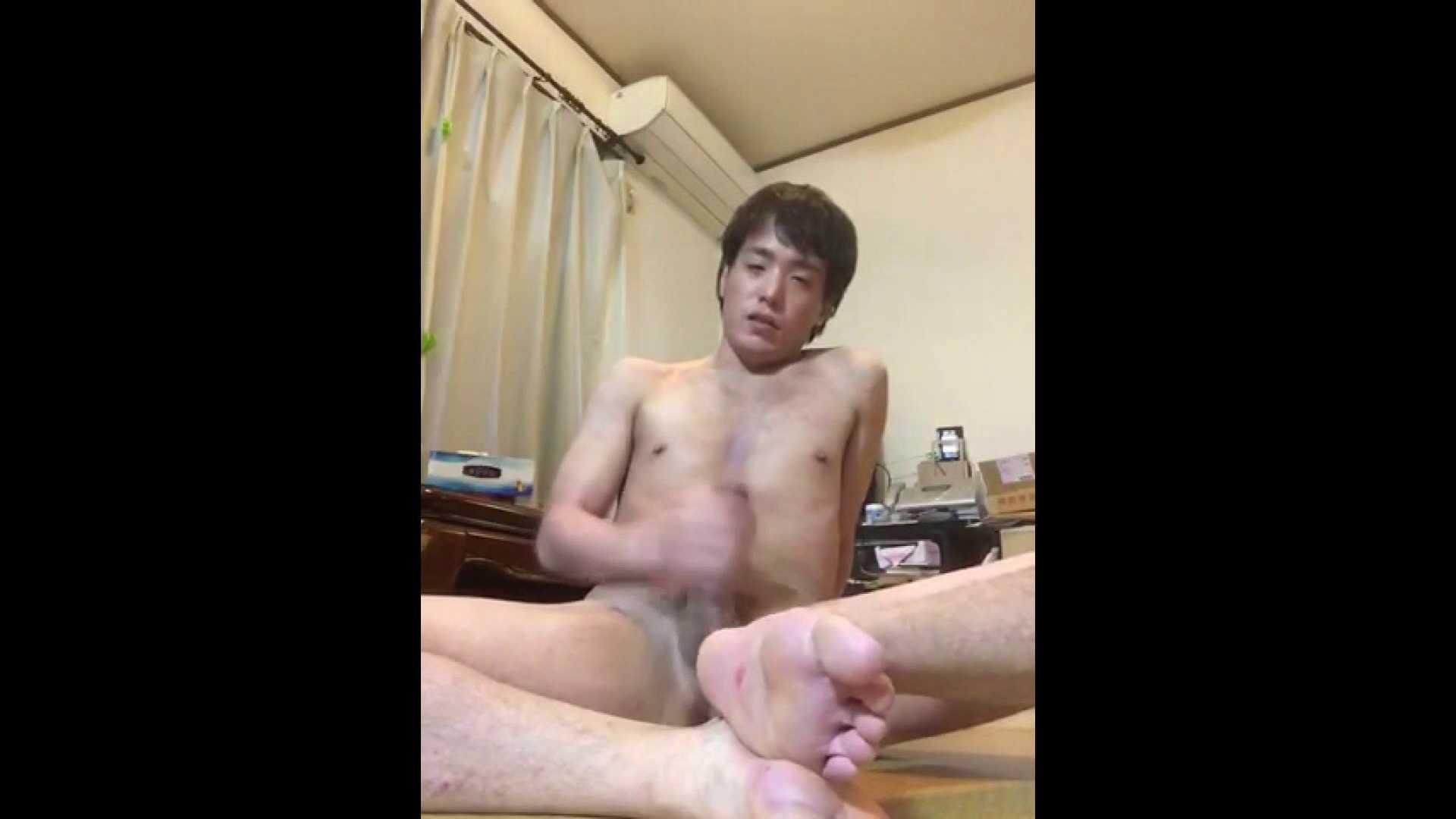 個人撮影 自慰の極意 Vol.30 手コキ 男同士画像 78pic 37