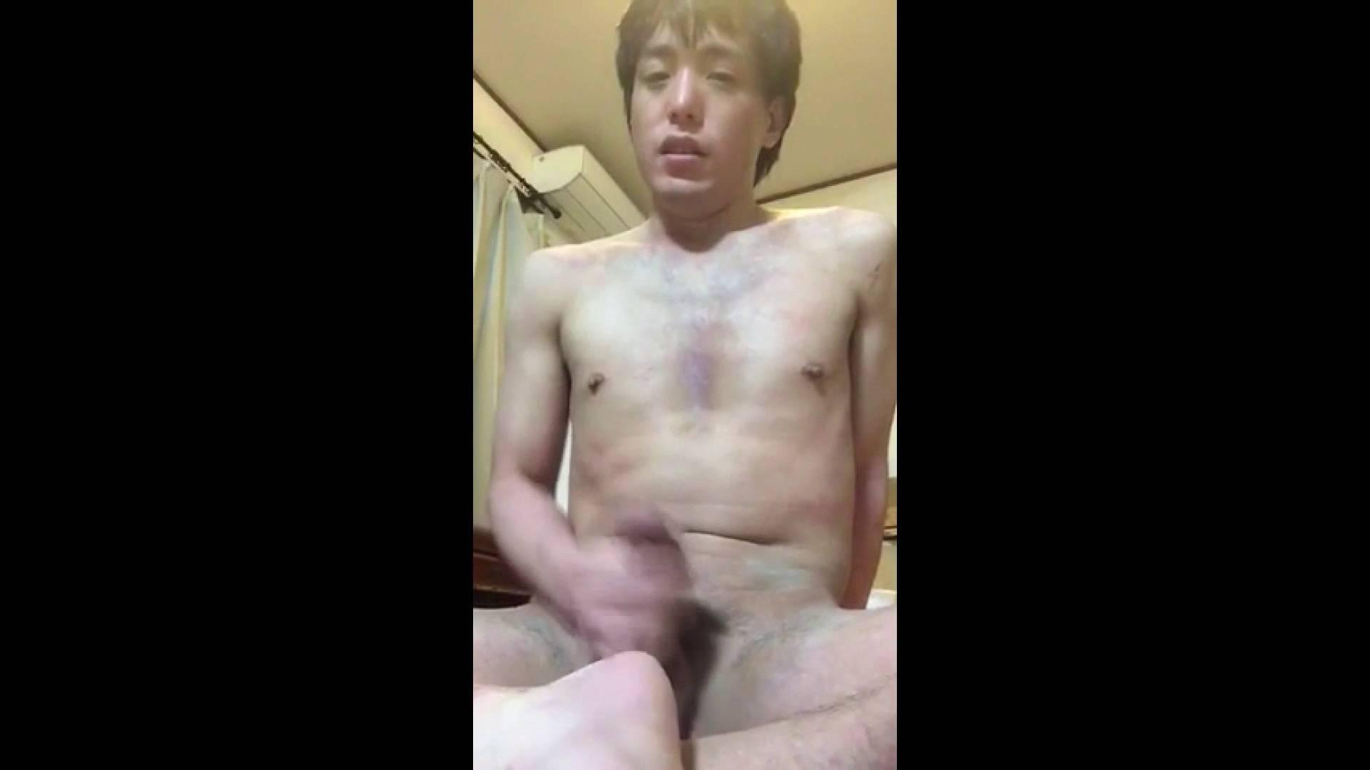 個人撮影 自慰の極意 Vol.30 無修正 ゲイAV画像 78pic 54
