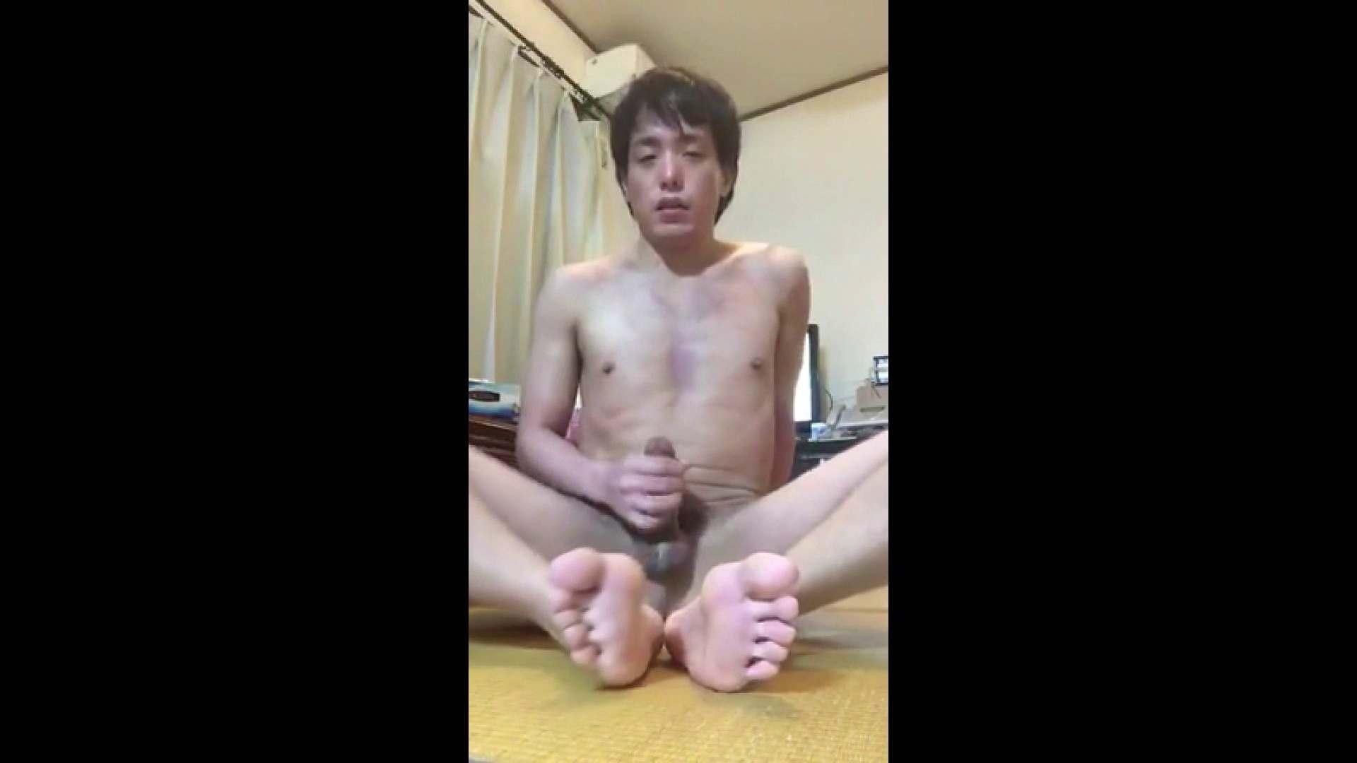 個人撮影 自慰の極意 Vol.30 手コキ 男同士画像 78pic 77