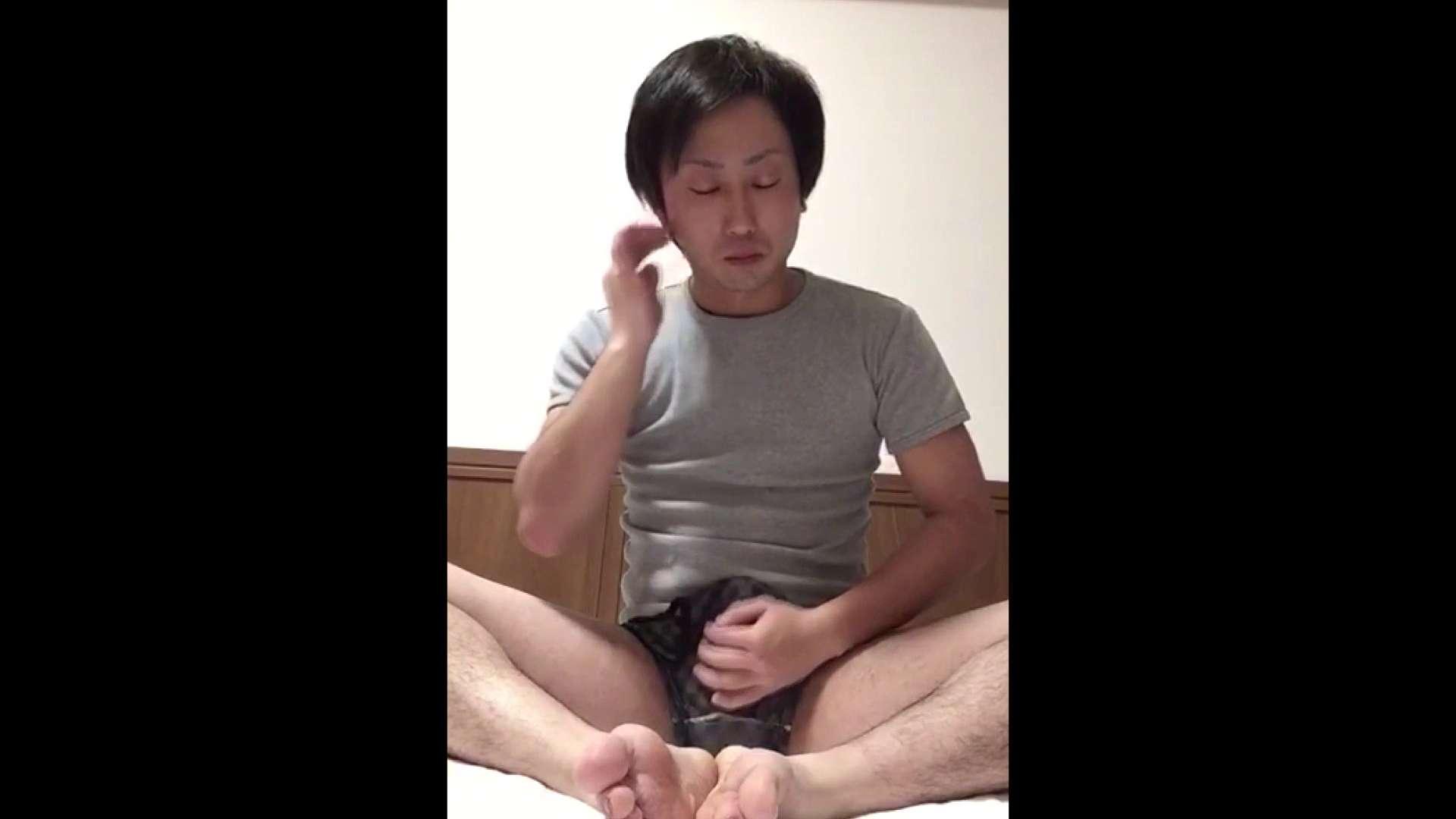 個人撮影 自慰の極意 Vol.31 オナニー ゲイAV画像 51pic 21