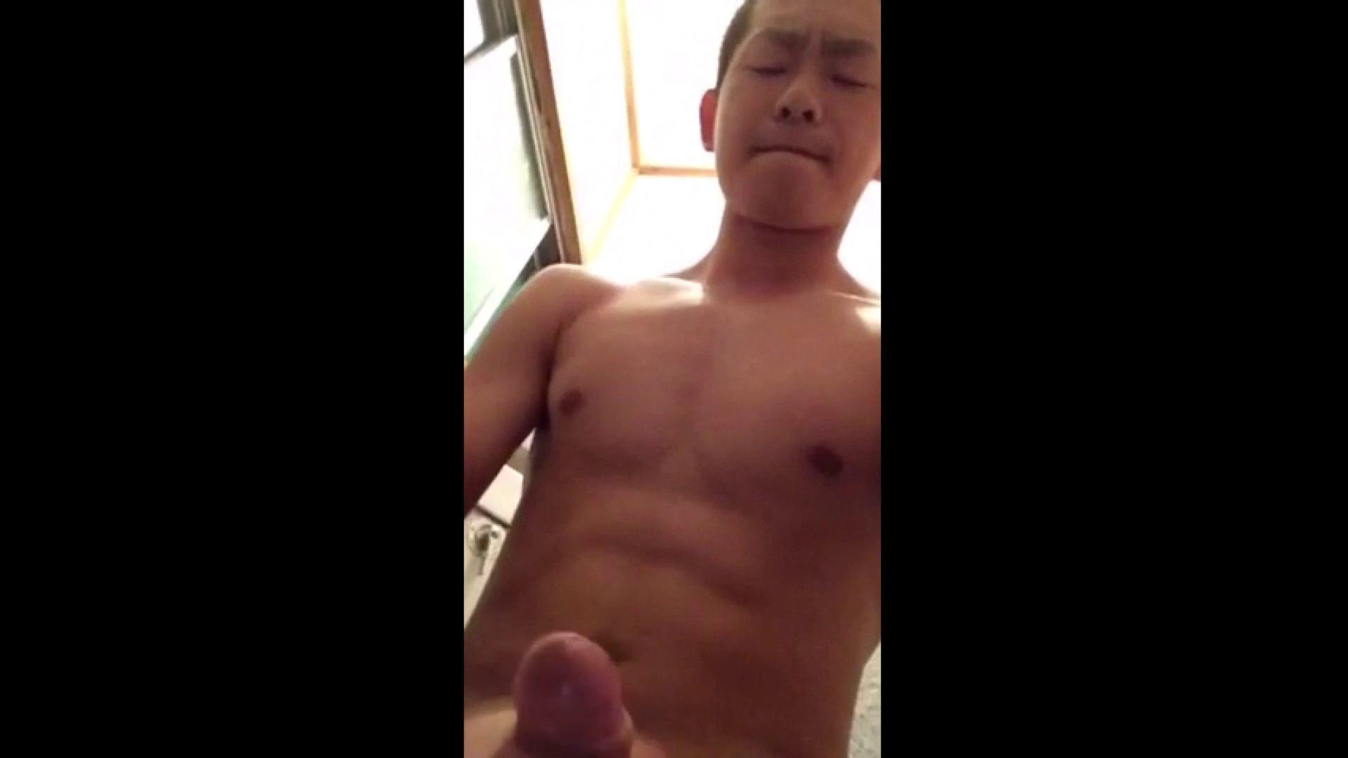 個人撮影 自慰の極意 Vol.33 ゲイの自慰 ゲイセックス画像 94pic 48