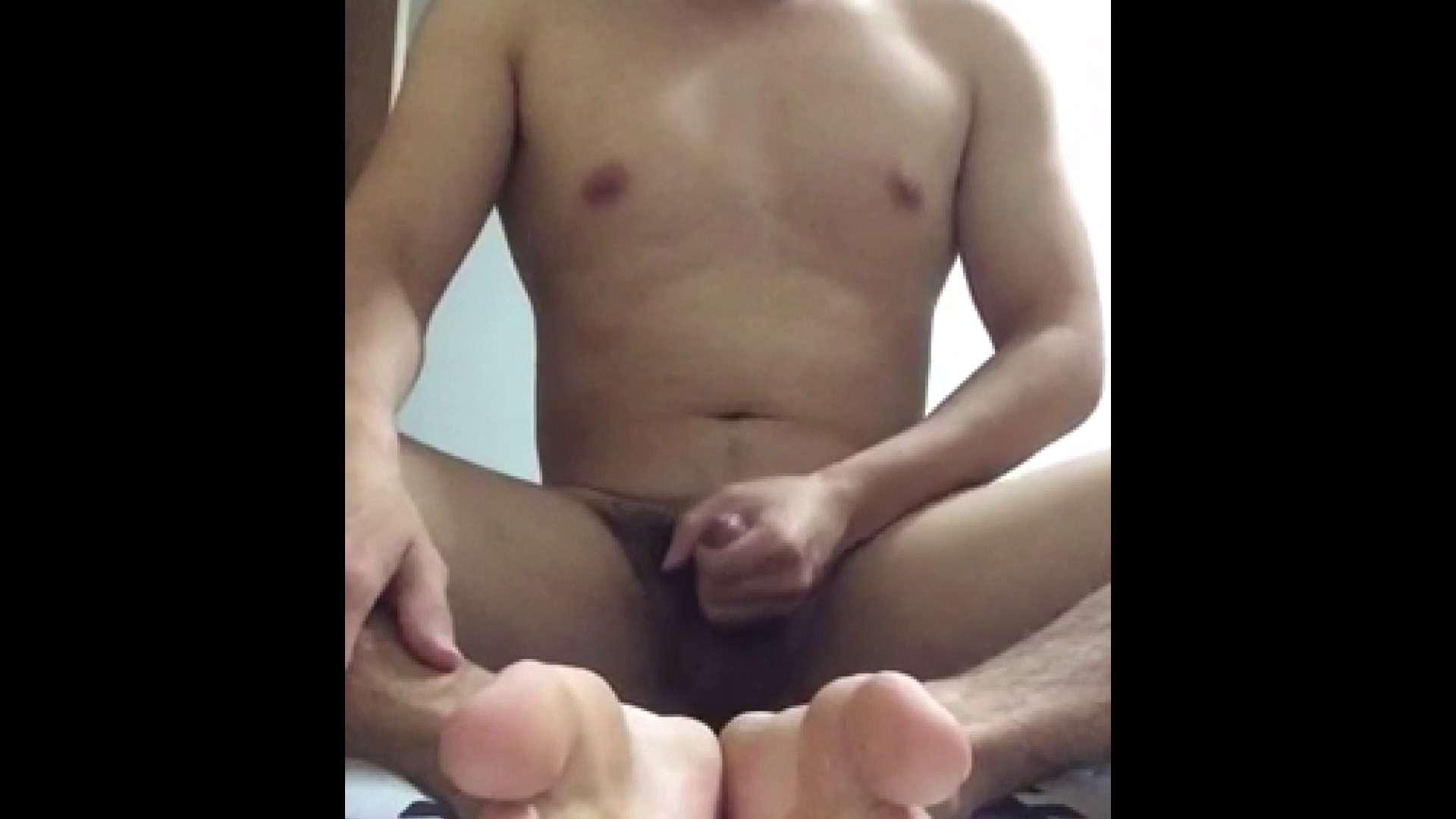 個人撮影 自慰の極意 Vol.34 無修正 ゲイ無修正動画画像 64pic 29