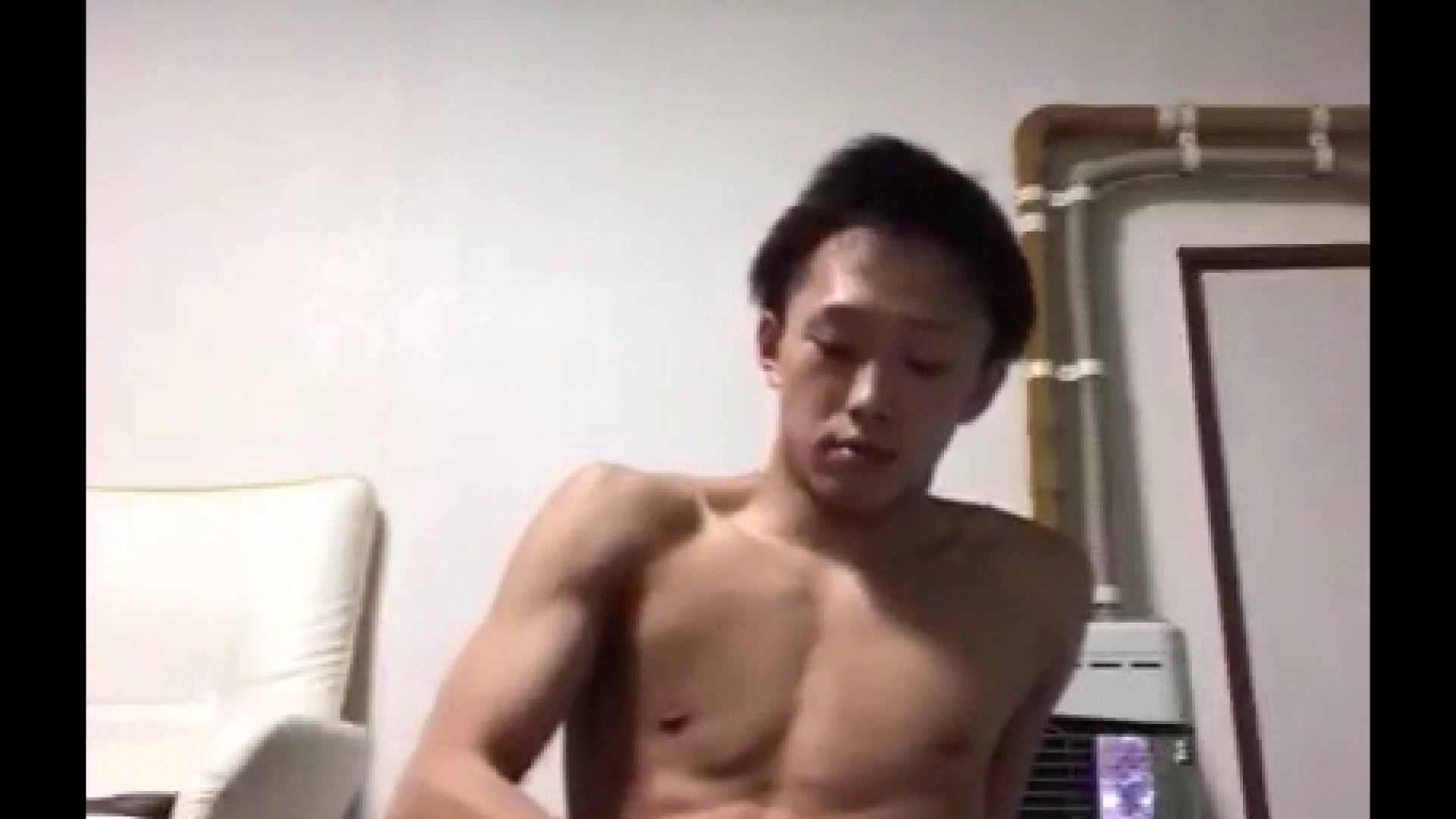 個人撮影 自慰の極意 Vol.50 オナニー ゲイ無修正動画画像 67pic 44