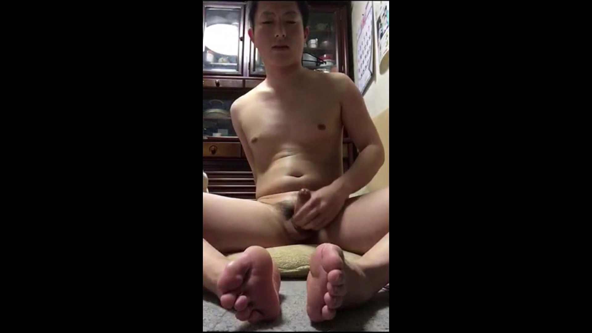 個人撮影 自慰の極意 Vol.51 流出作品 ゲイ無修正ビデオ画像 66pic 4