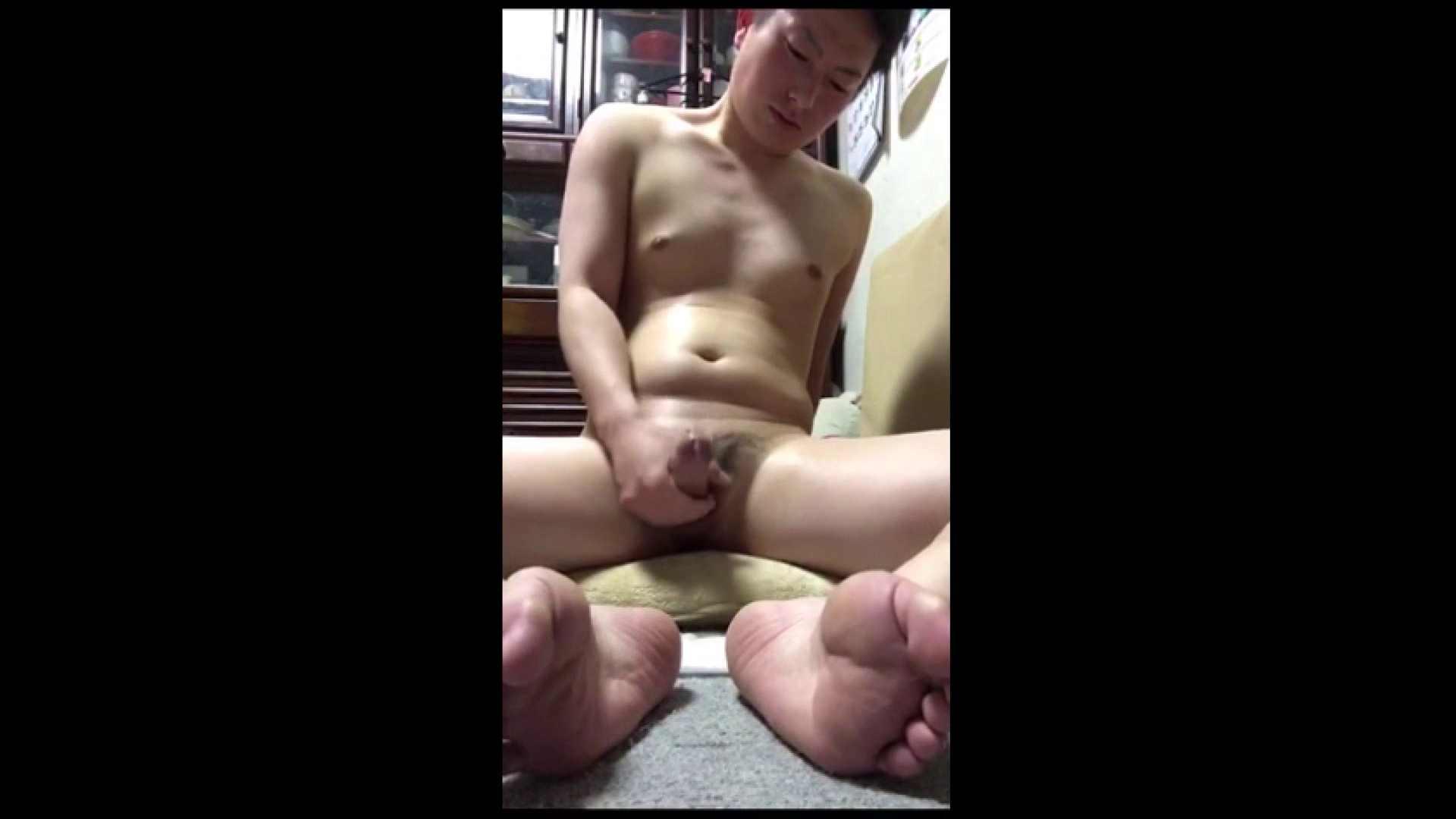 個人撮影 自慰の極意 Vol.51 ゲイの自慰 ゲイ無修正画像 66pic 17