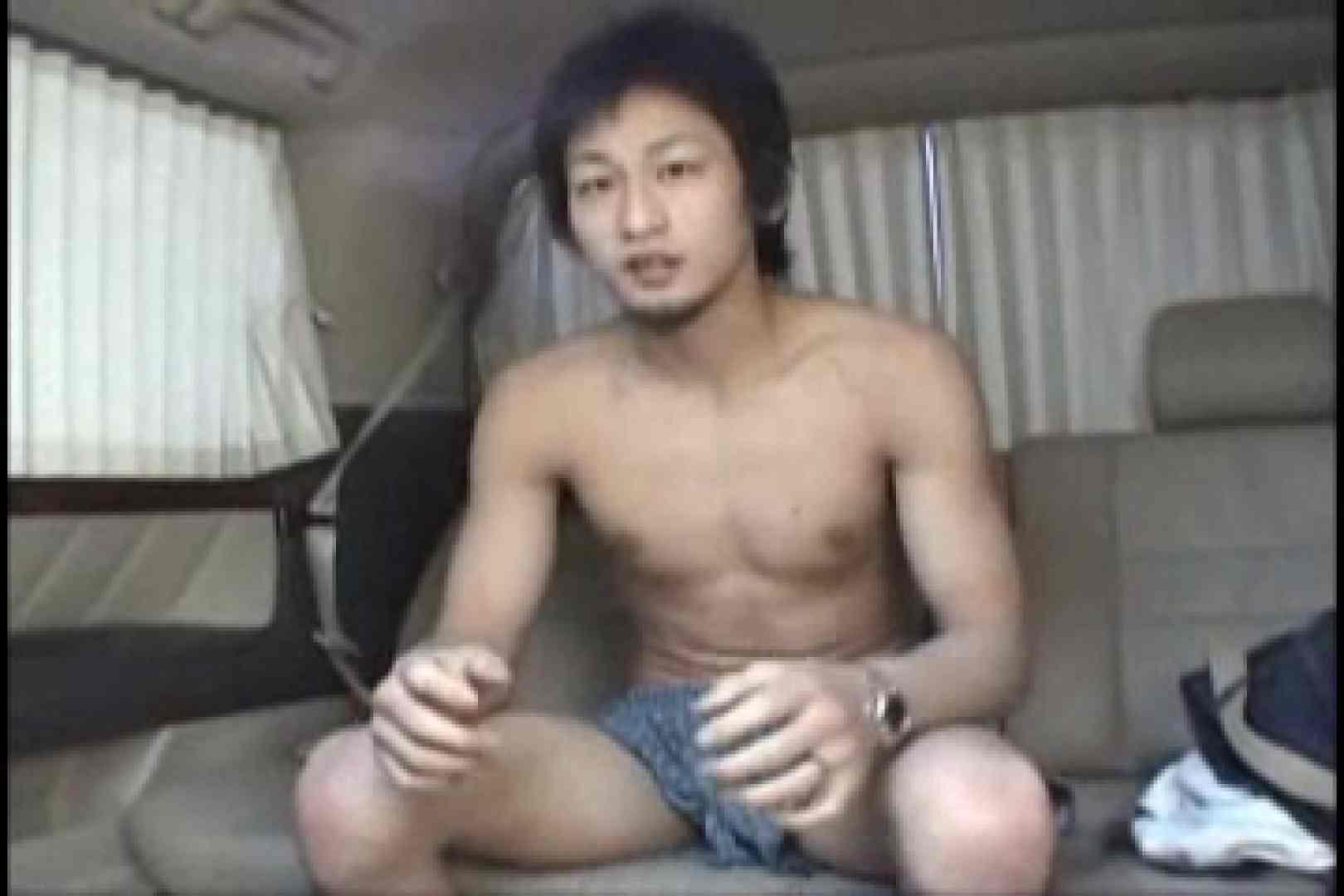 現役体育会系ノンケのオナ見せ稼業+α!! ノンケ一筋 ゲイアダルト画像 50pic 42