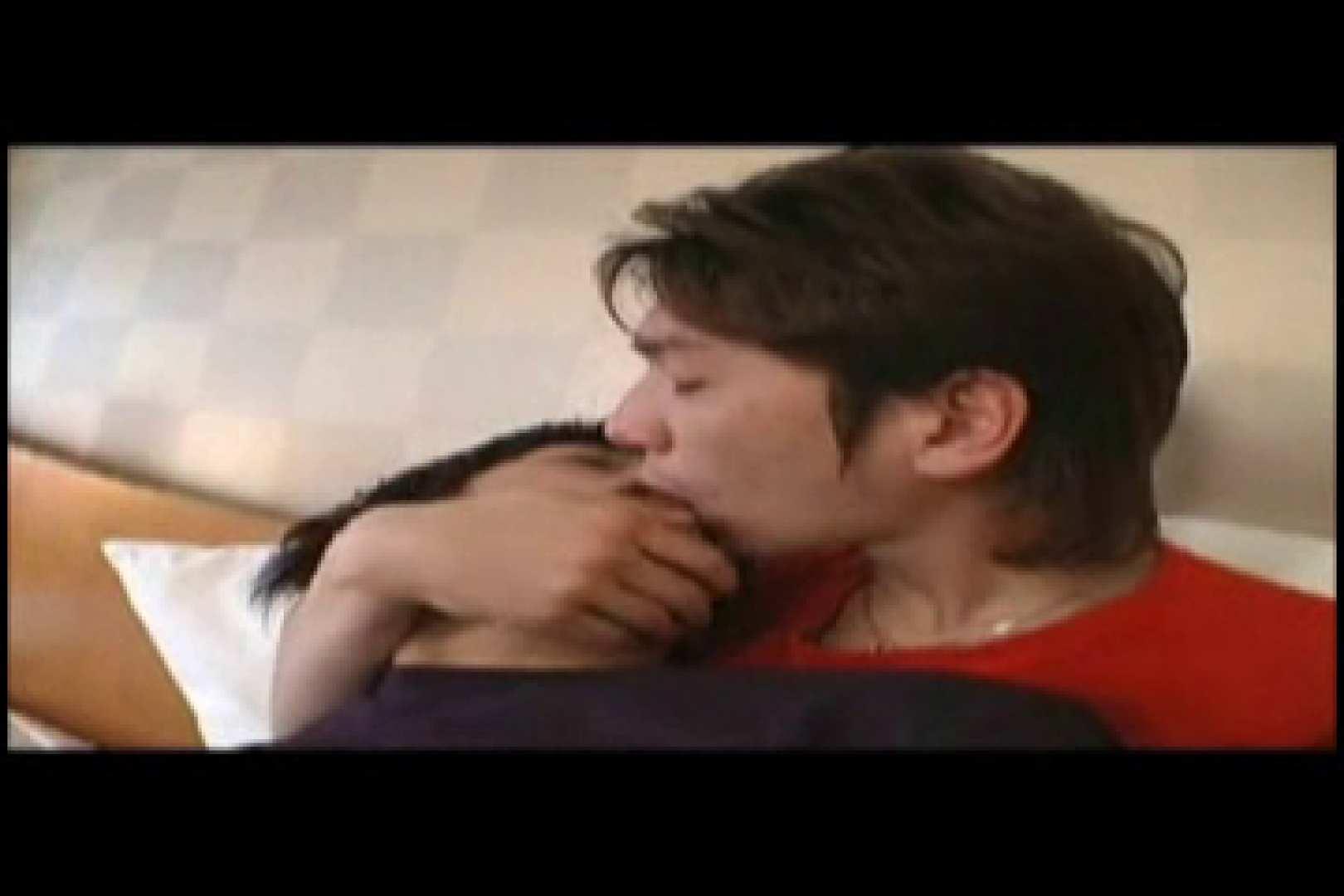 イケメンLovely Sex KISS ゲイヌード画像 101pic 37