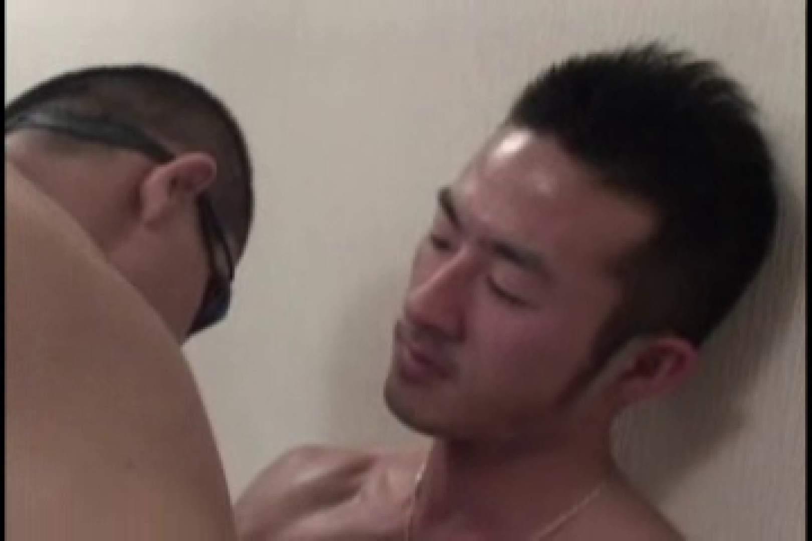 スリ筋!!スポメンのDANKON最高!!take.04 まじ生挿入 ゲイAV画像 111pic 45