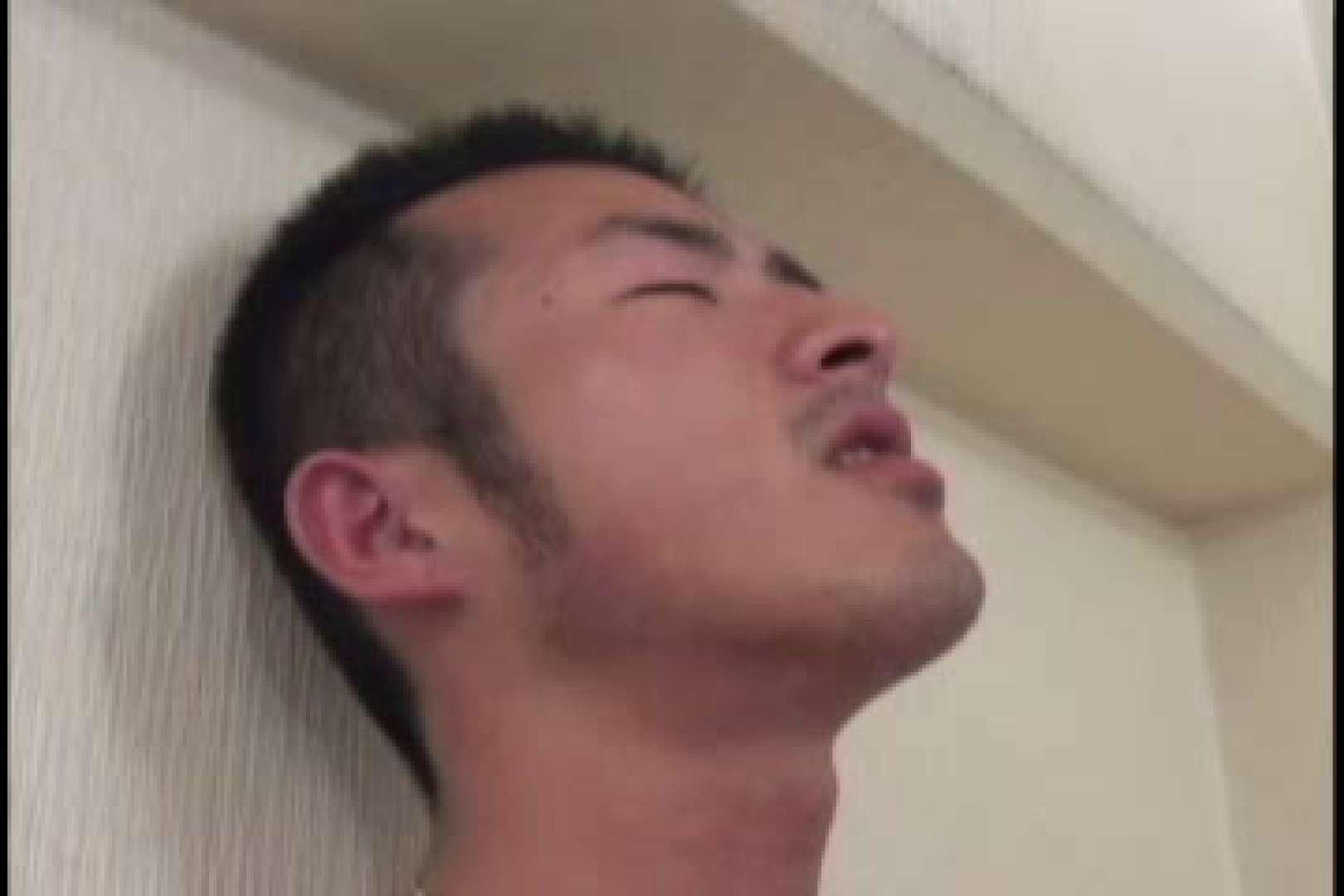 スリ筋!!スポメンのDANKON最高!!take.04 仰天アナル ゲイ無修正動画画像 111pic 63