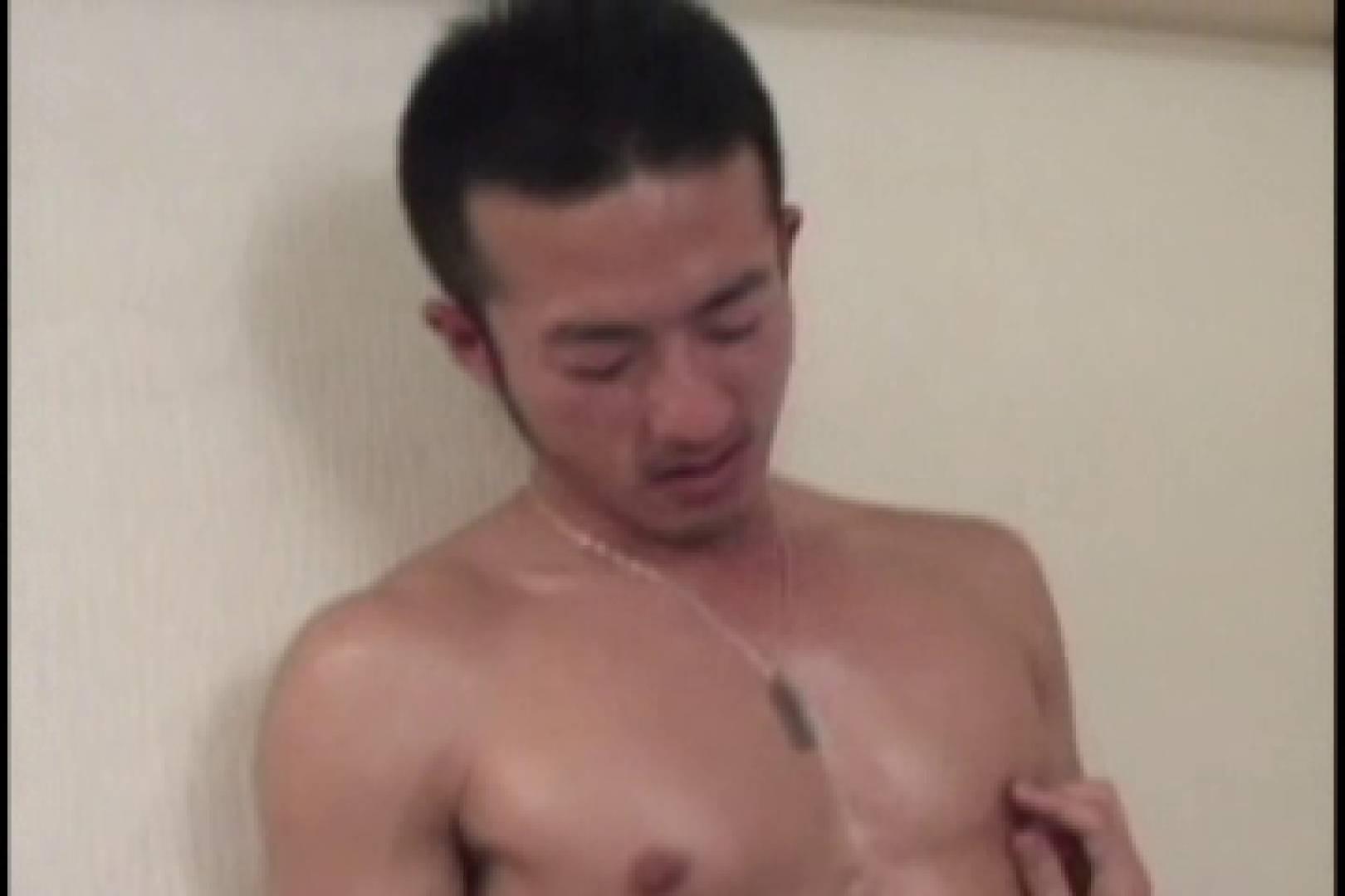 スリ筋!!スポメンのDANKON最高!!take.04 バックシーン ゲイヌード画像 111pic 77