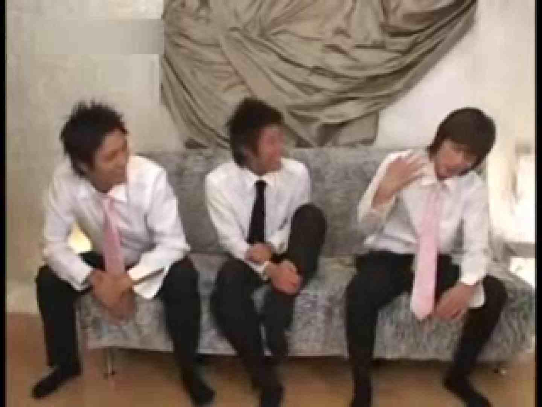 大集合!!カッコ可愛いメンズの一穴入根!! vol.36 アナル舐め ゲイ無修正ビデオ画像 83pic 7