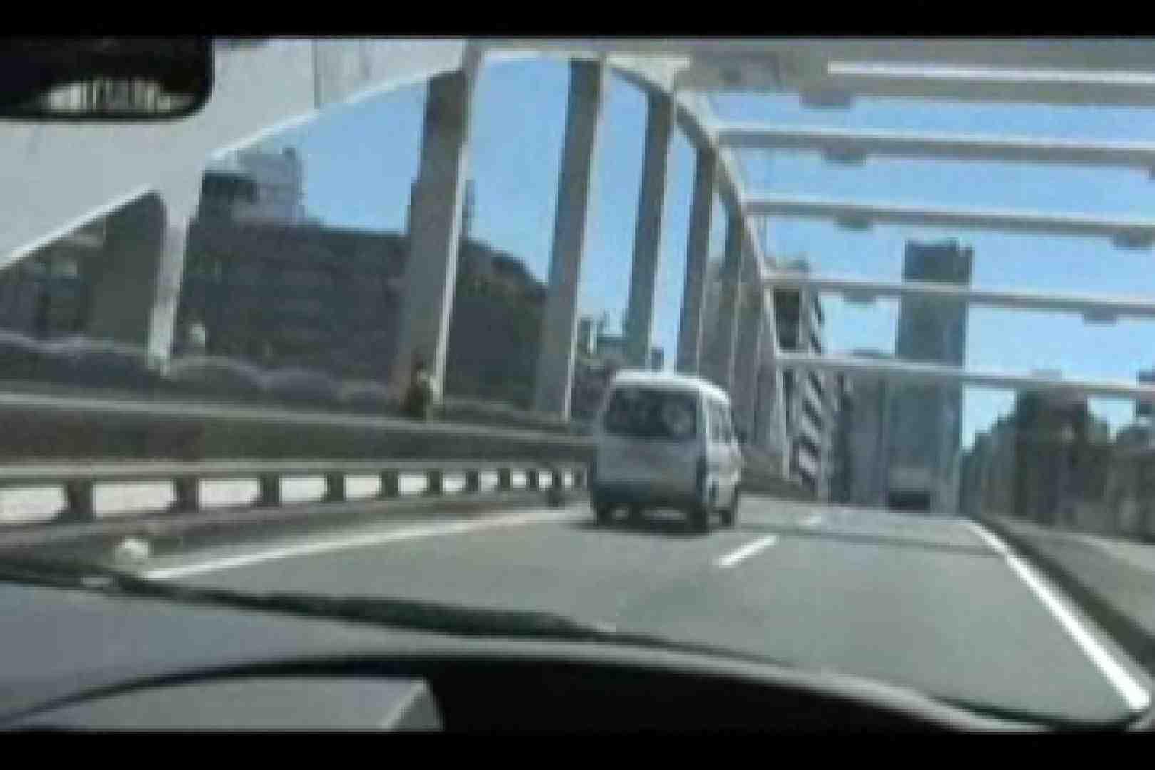 イケメンの逝きまくり旅情!!in 横浜 野外露出動画 ゲイ丸見え画像 90pic 21