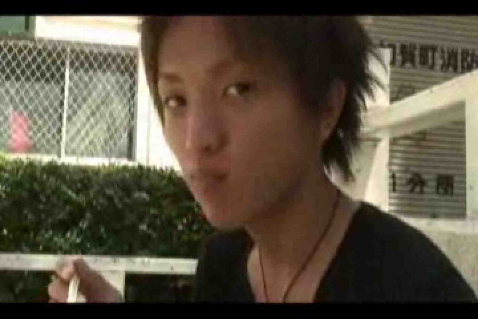 イケメンの逝きまくり旅情!!in 横浜 アナル舐め ゲイ丸見え画像 90pic 73