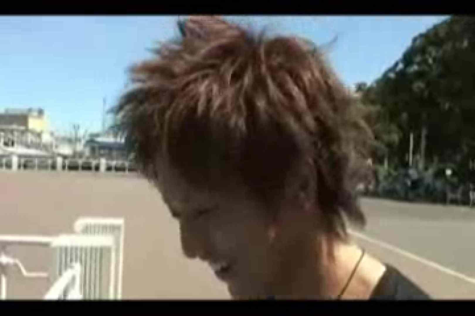 イケメンの逝きまくり旅情!!in 横浜 手コキ ゲイモロ画像 90pic 90