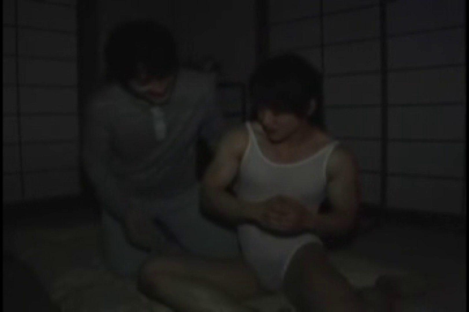 青年体操選手の脱ノンケvol.2 仰天アナル ゲイAV画像 48pic 3