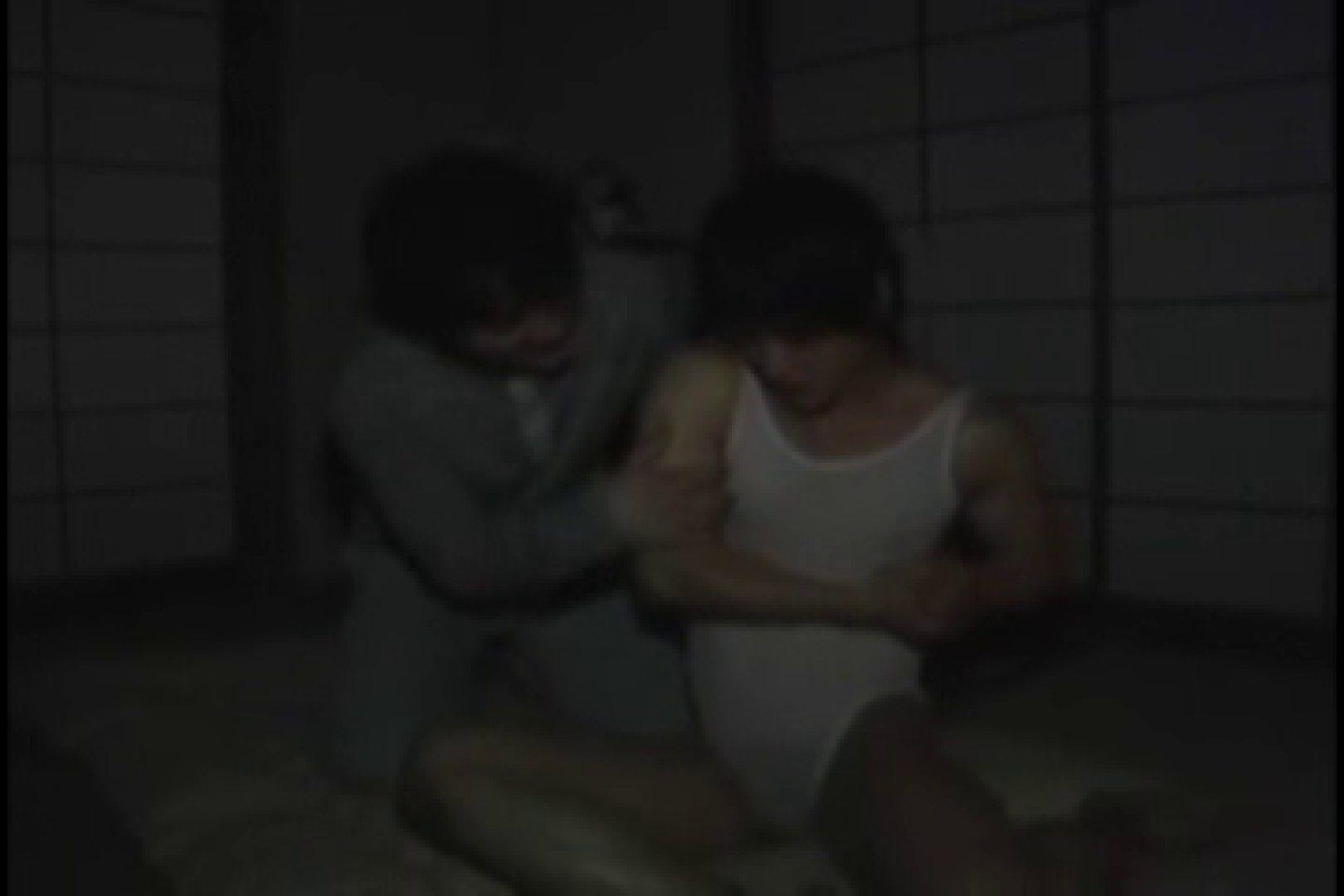 青年体操選手の脱ノンケvol.2 男どうし 男同士動画 48pic 4