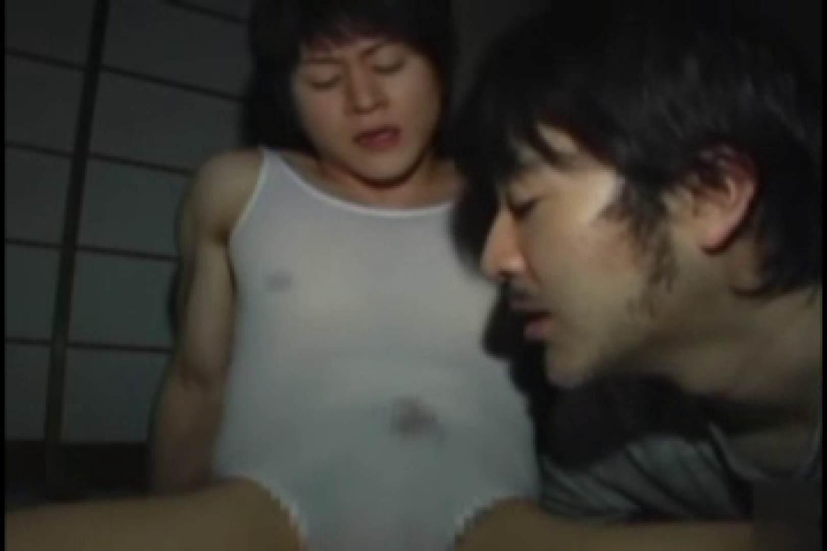 青年体操選手の脱ノンケvol.2 男どうし 男同士動画 48pic 44