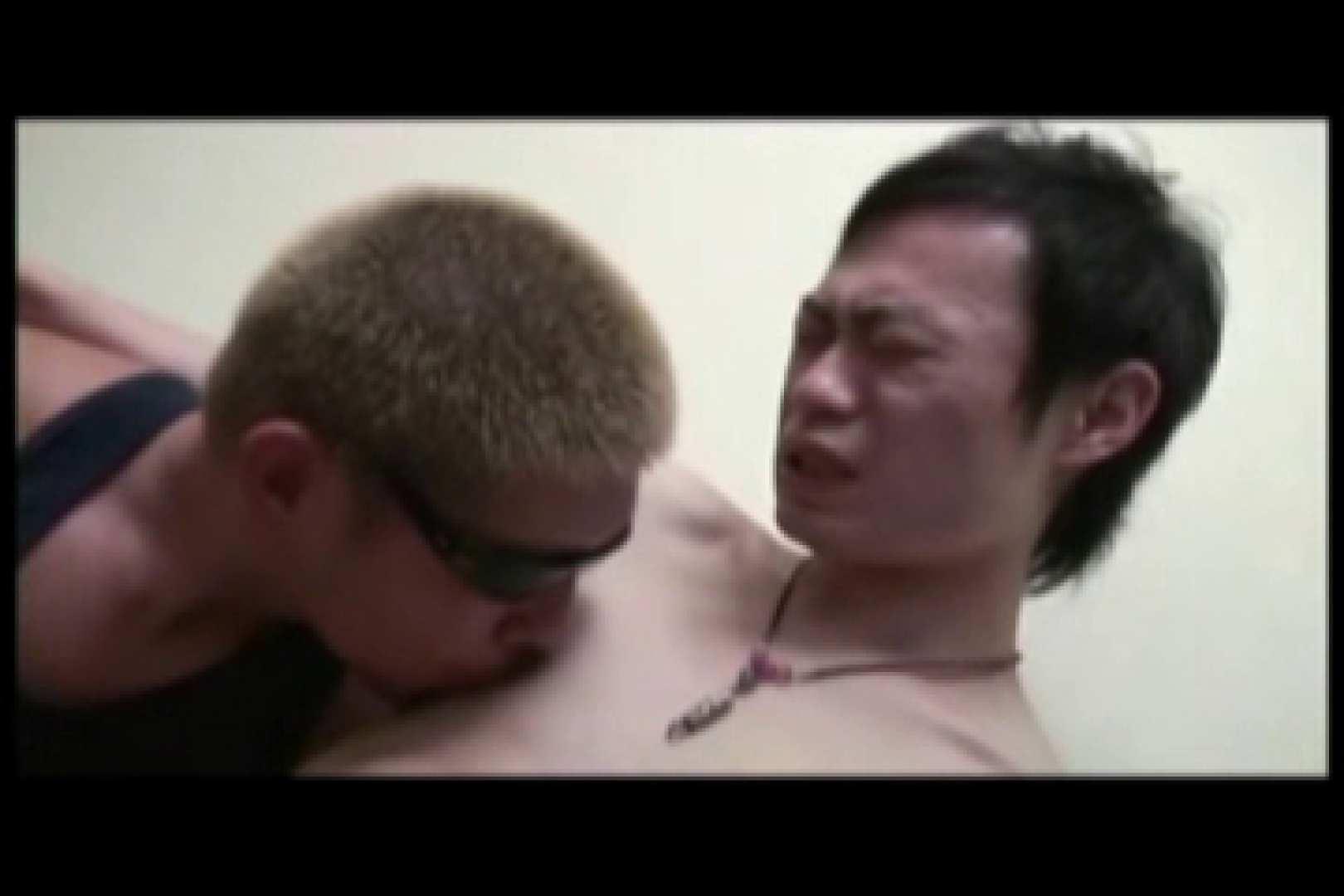 Ikemen Love Mate vol.6 手コキ ゲイセックス画像 94pic 35