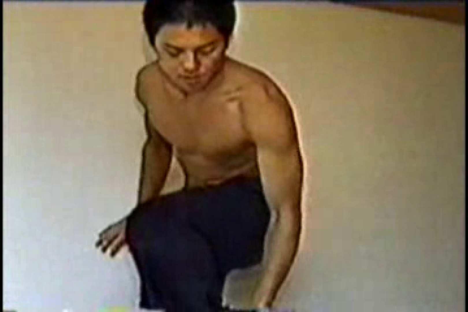 『ノンケ・スポーツマンシップとは・・・! ! 』 第3戦 ノンケ一筋 ゲイAV画像 105pic 40