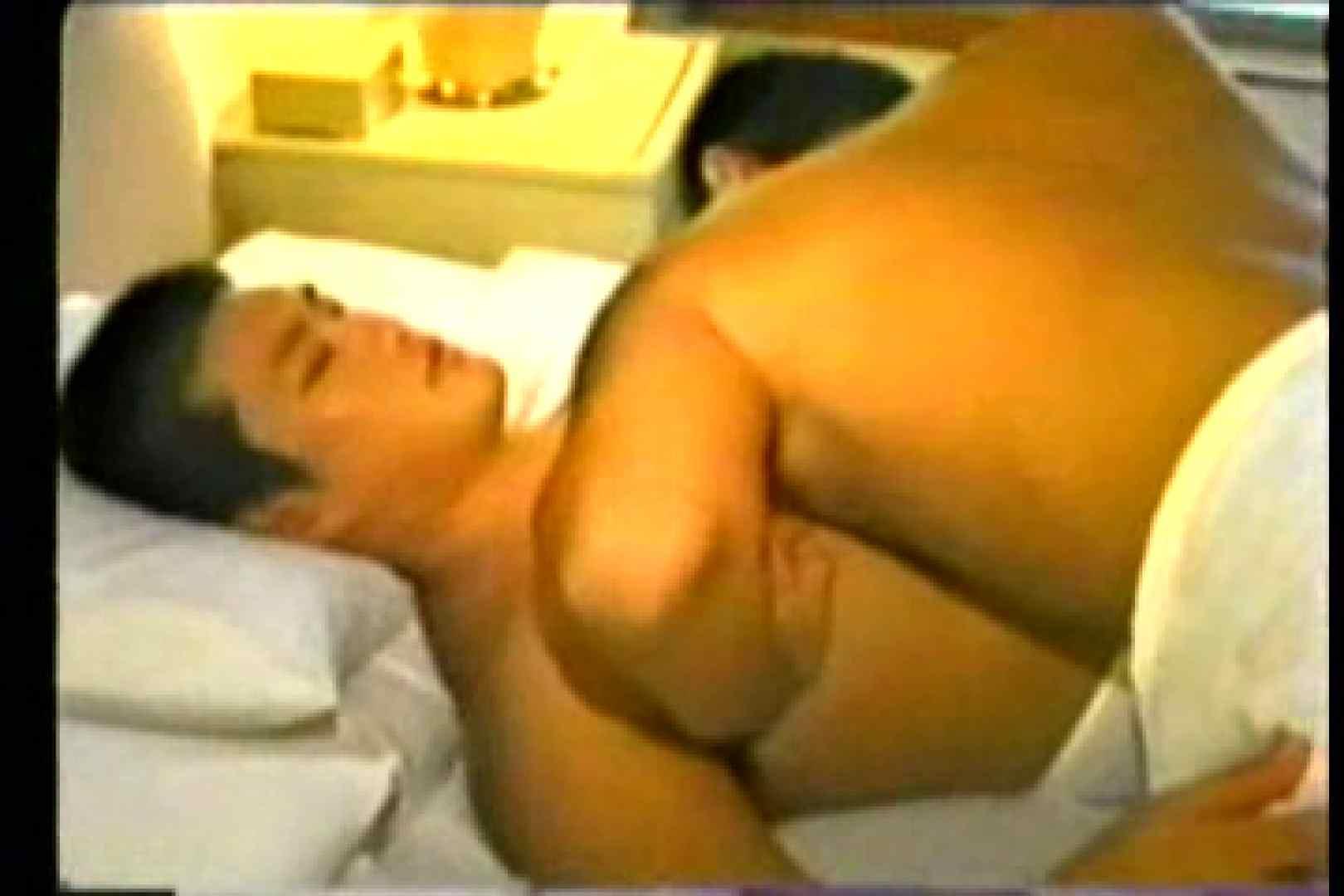 『ノンケ・スポーツマンシップとは・・・! ! 』 第11戦 仰天アナル ゲイセックス画像 94pic 3