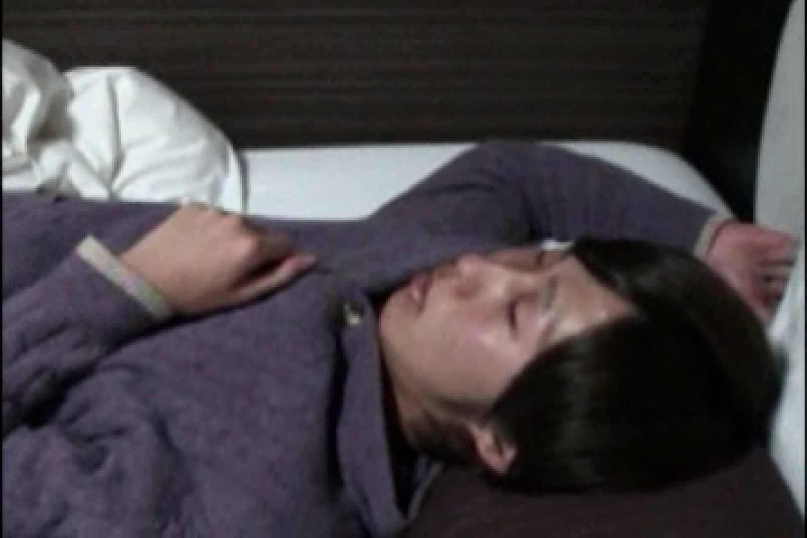 【個人買取】彼は夢の中、俺が潜入激撮!! フェラ天国 ゲイ無修正ビデオ画像 104pic 4