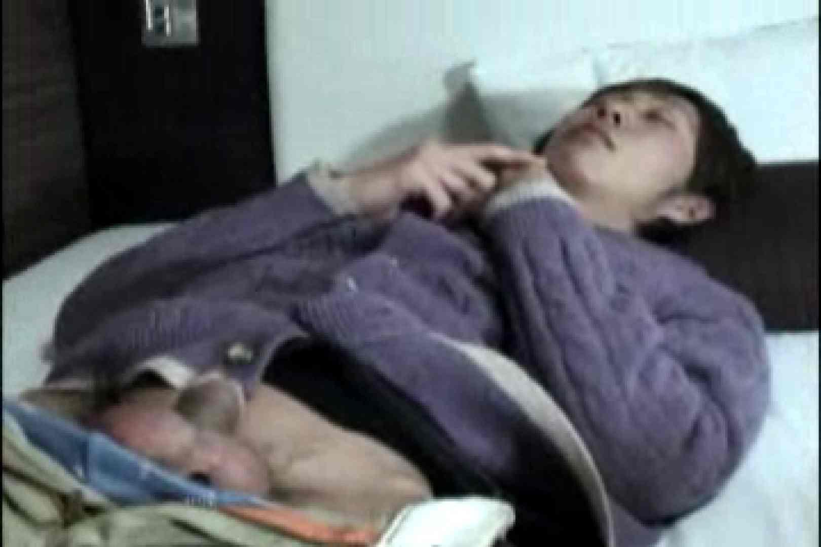 【個人買取】彼は夢の中、俺が潜入激撮!! オナニー 男同士動画 104pic 12