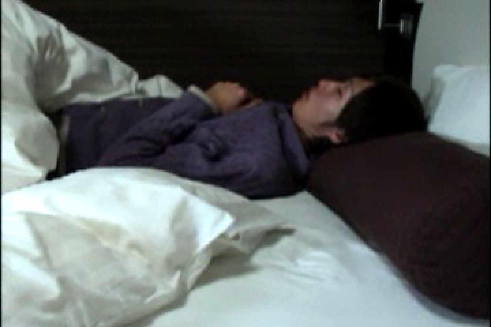 【個人買取】彼は夢の中、俺が潜入激撮!! 射精天国 GAY無修正エロ動画 104pic 30