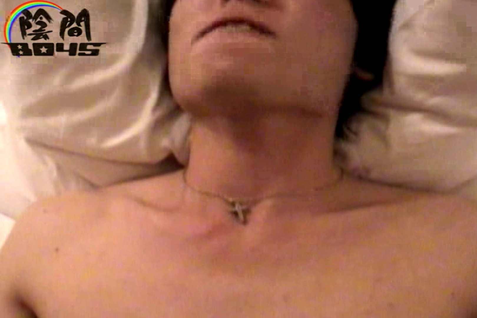 陰間BOYS~IKEMEN Interview~03 フェラ天国 ゲイ無修正ビデオ画像 75pic 12