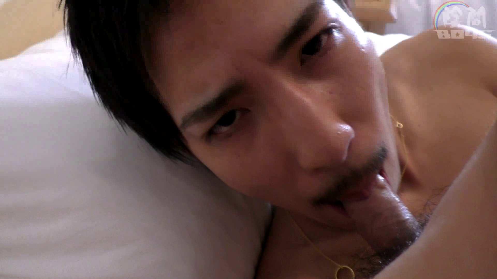 陰間BOYS~「アナルだけは許して…」~05 フェラ天国 男同士画像 46pic 19