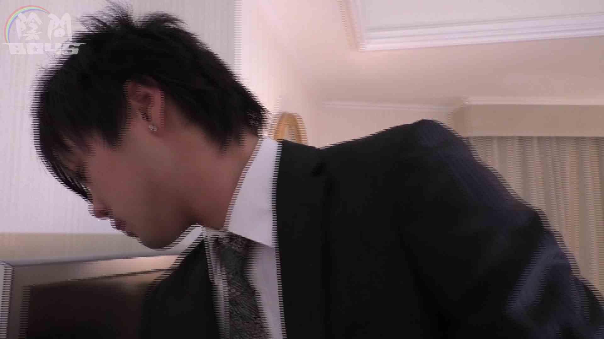 """キャバクラの仕事は""""アナル""""から1 Vol.01 イケメンパラダイス ゲイ無修正画像 86pic 48"""