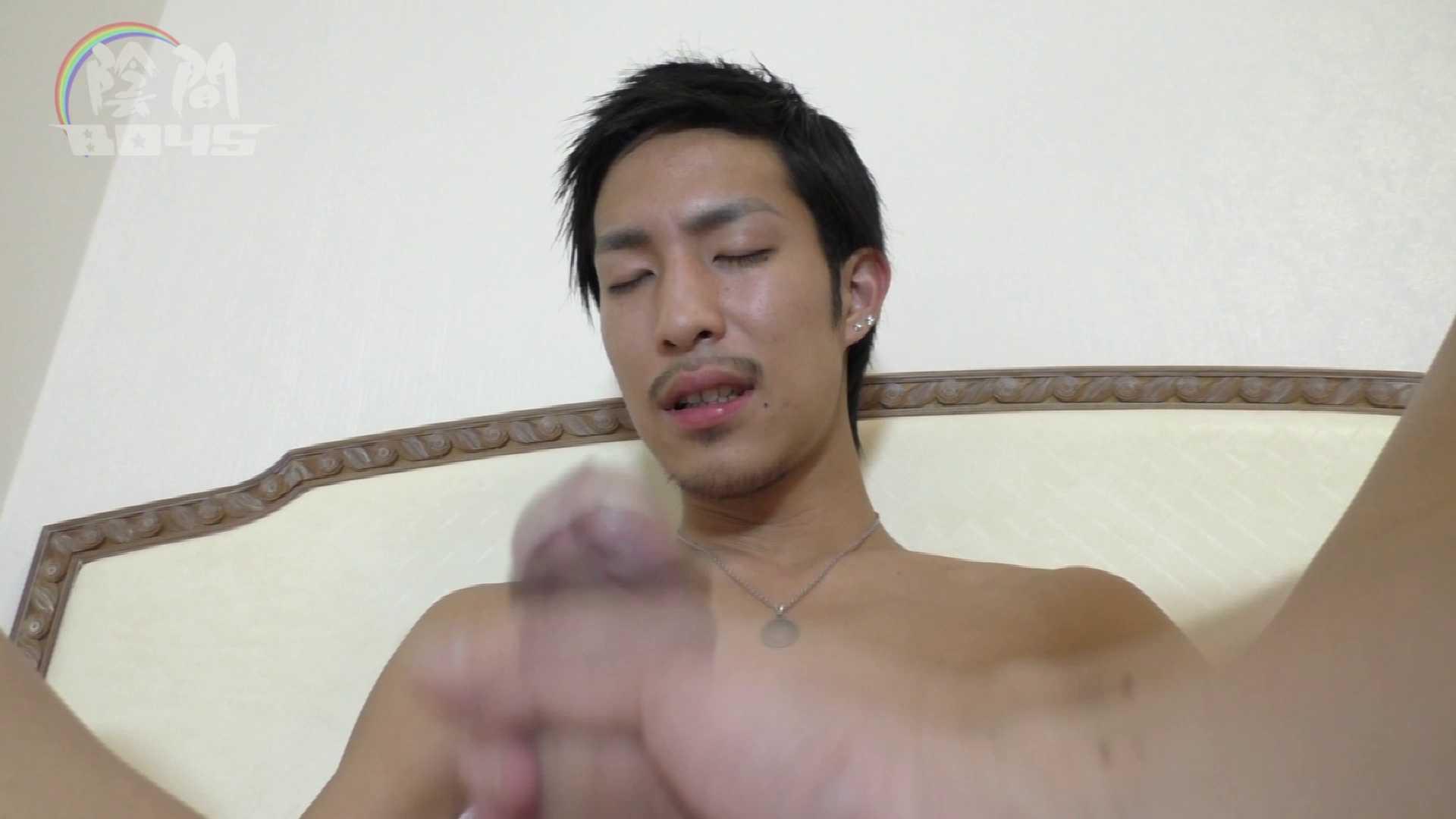 陰間BOYS~「アナルだけは許して…2」~04 フェラ天国 男同士画像 69pic 5